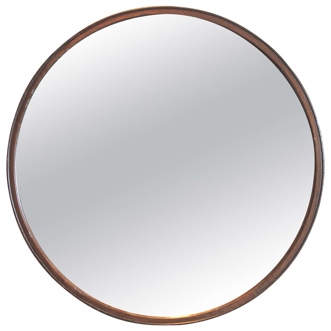 Industrial Wheel Mirror Frame | Furniture | Lighted Wall Within Industrial Modern & Contemporary Wall Mirrors (View 14 of 30)