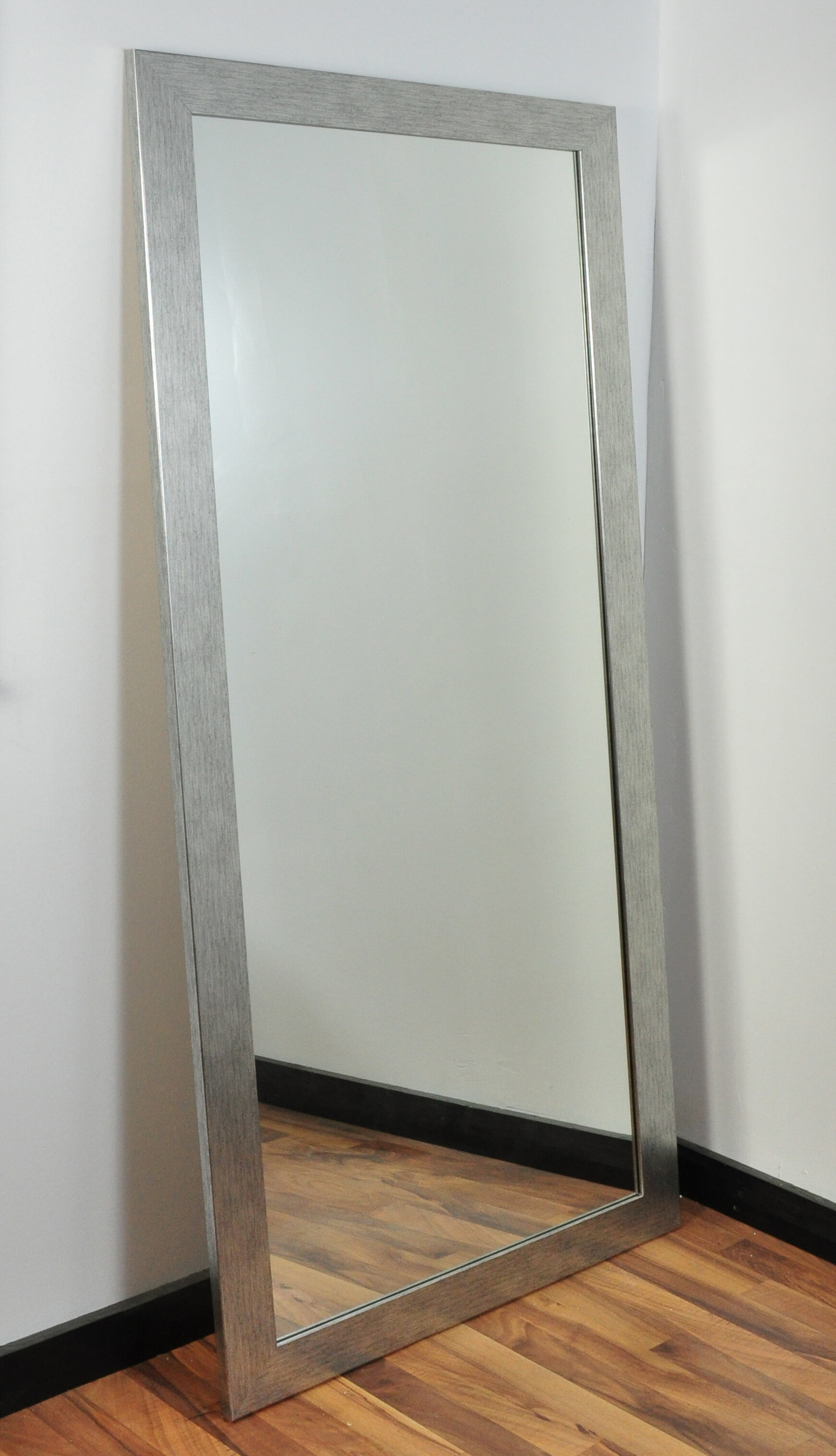 Jameson Modern & Contemporary Full Length Mirror Throughout Modern & Contemporary Full Length Mirrors (View 5 of 30)