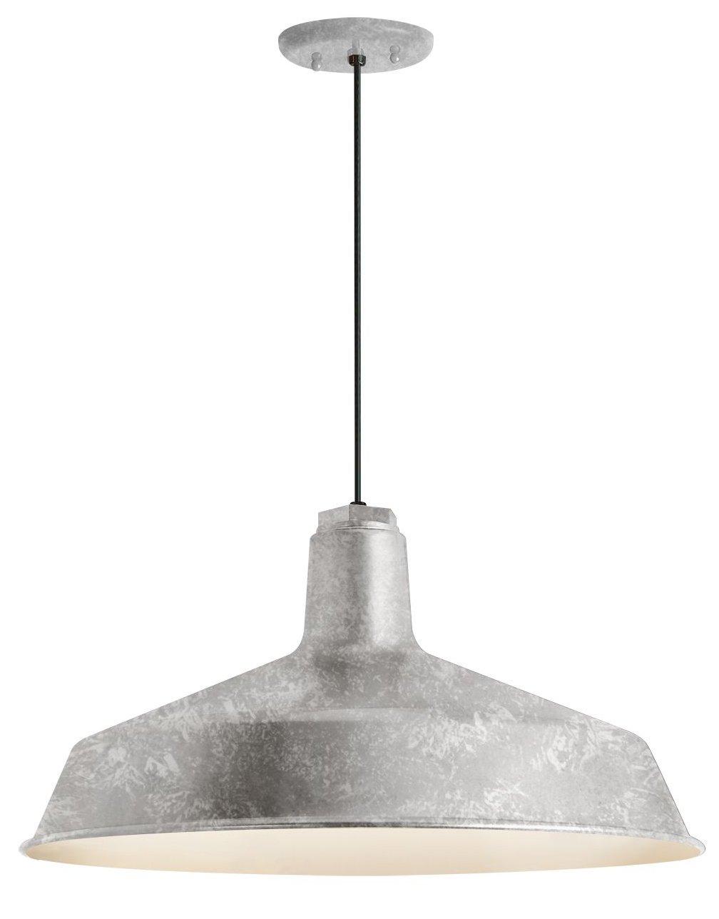 Jeffries 1 Light Dome Pendant Inside Gattis 1 Light Dome Pendants (View 16 of 30)