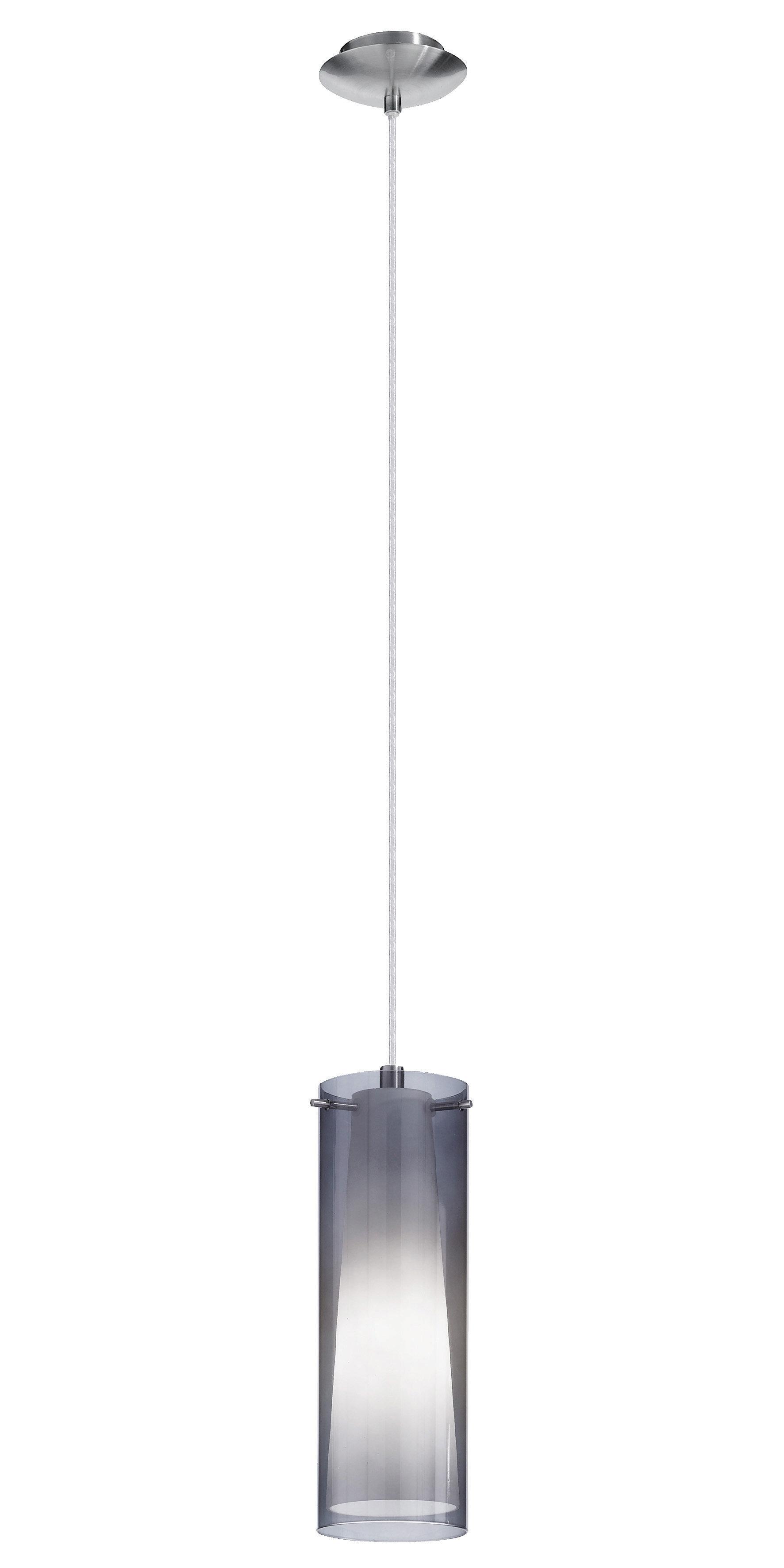 Julia 1-Light Single Cylinder Pendant intended for Fennia 1-Light Single Cylinder Pendants (Image 18 of 30)