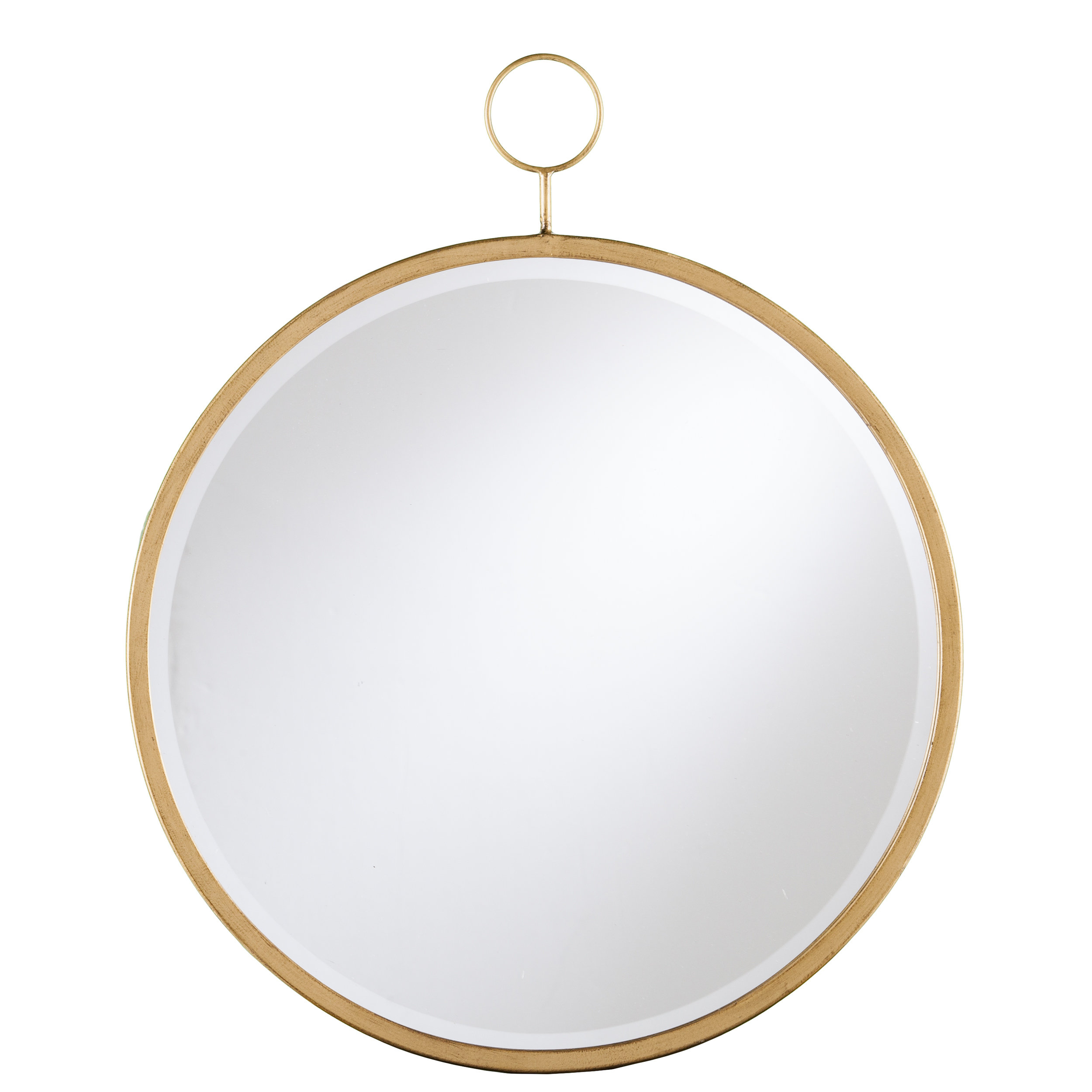 Kayden Accent Mirror | Wayfair Regarding Kayden Accent Mirrors (Photo 6 of 30)