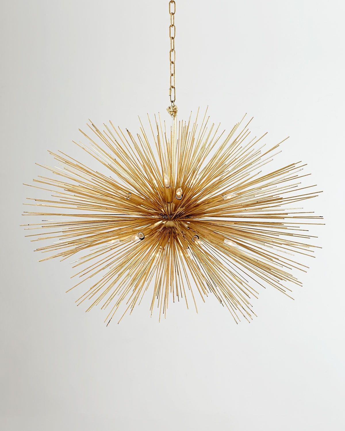 Kelly Wearstler Strada 20 Light Pendant At Neiman Marcus Inside Nelly 12 Light Sputnik Chandeliers (Gallery 19 of 30)