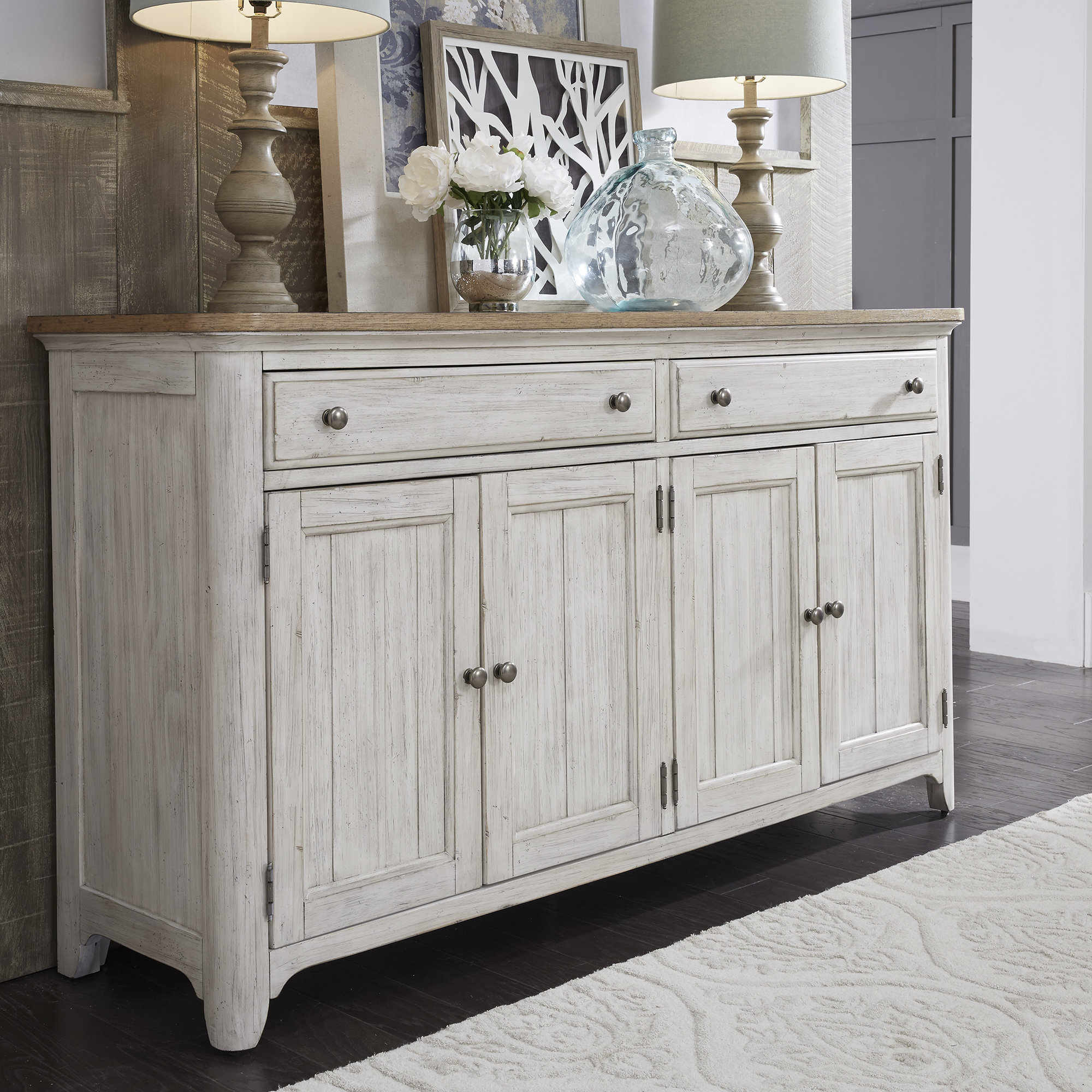 Konen Sideboard For Raunds Sideboards (Photo 8 of 30)