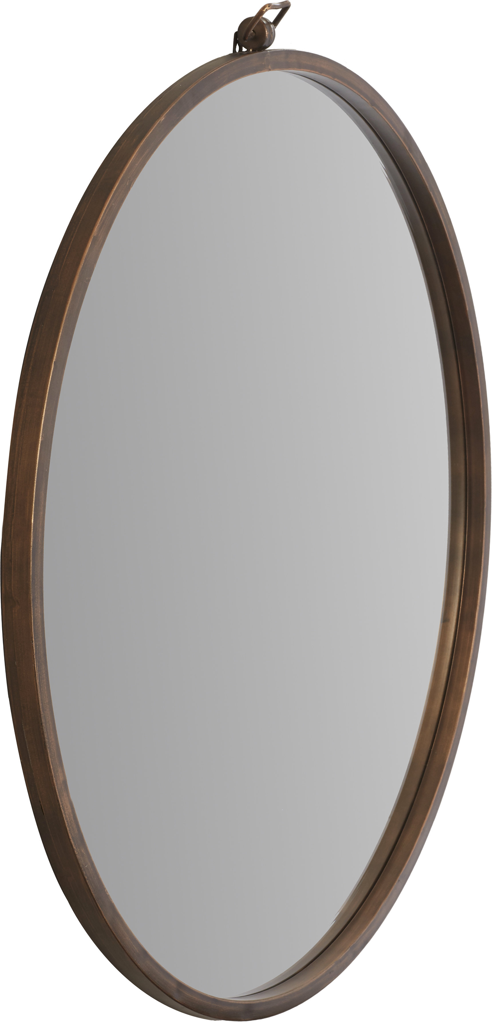 Langley Street Minerva Accent Mirror in Minerva Accent Mirrors (Image 11 of 30)