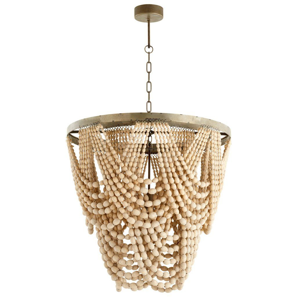 Large Hammock Pendant Designcyan Design In 2019 With Hatfield 3 Light Novelty Chandeliers (View 7 of 30)