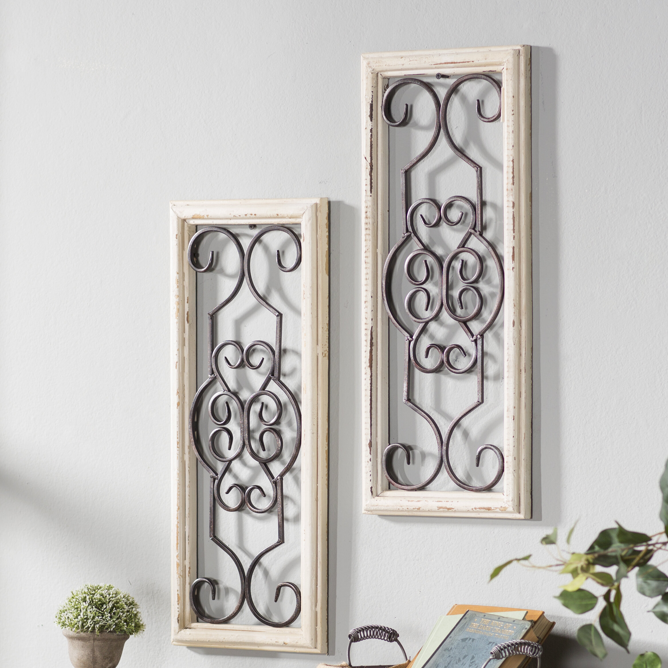 Lark Manor 1 Piece Ortie Panel Wall Décor With Regard To 1 Piece Ortie Panel Wall Decor (View 21 of 30)