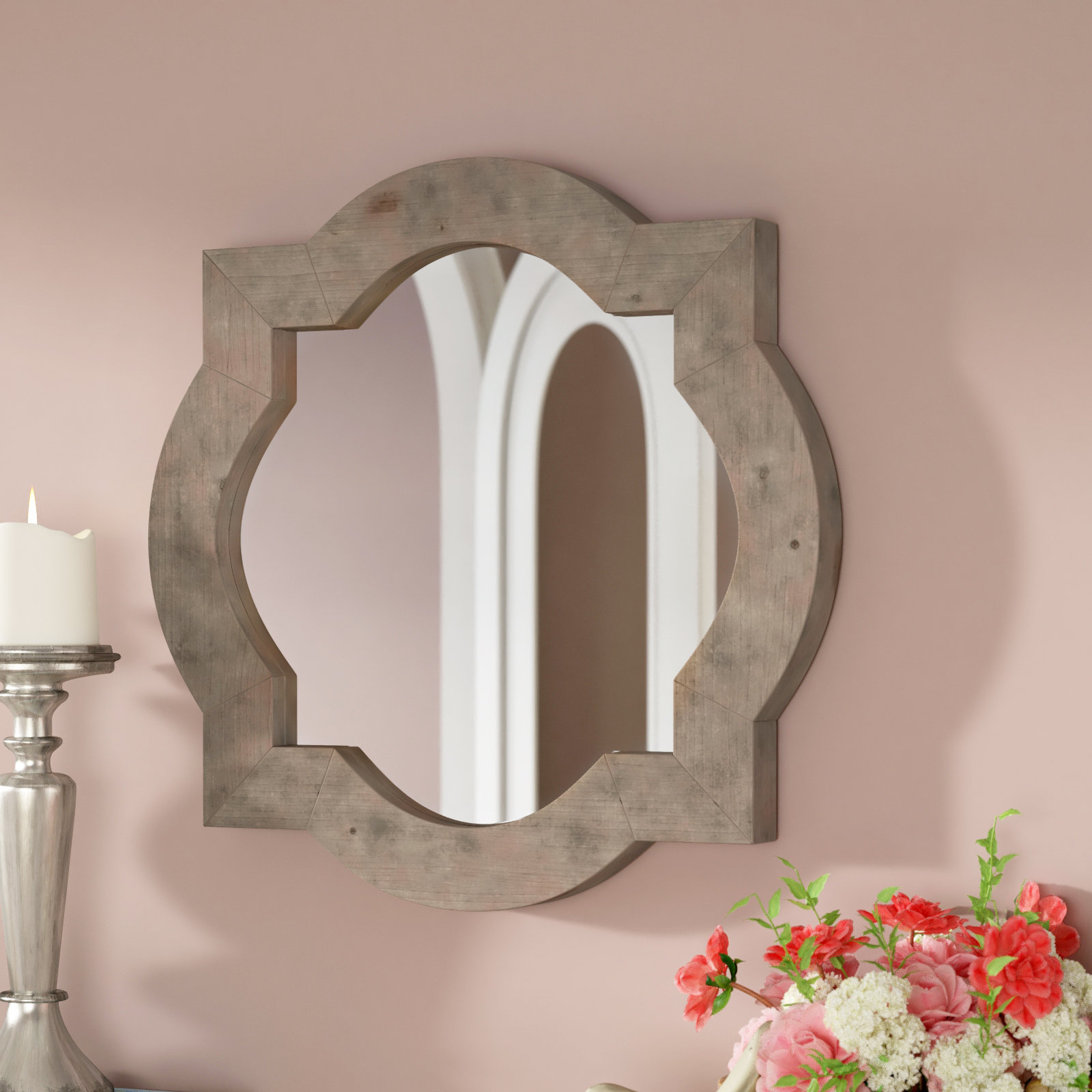 Lark Manor Mirrors You'll Love In 2019 | Wayfair Inside Polen Traditional Wall Mirrors (View 11 of 30)