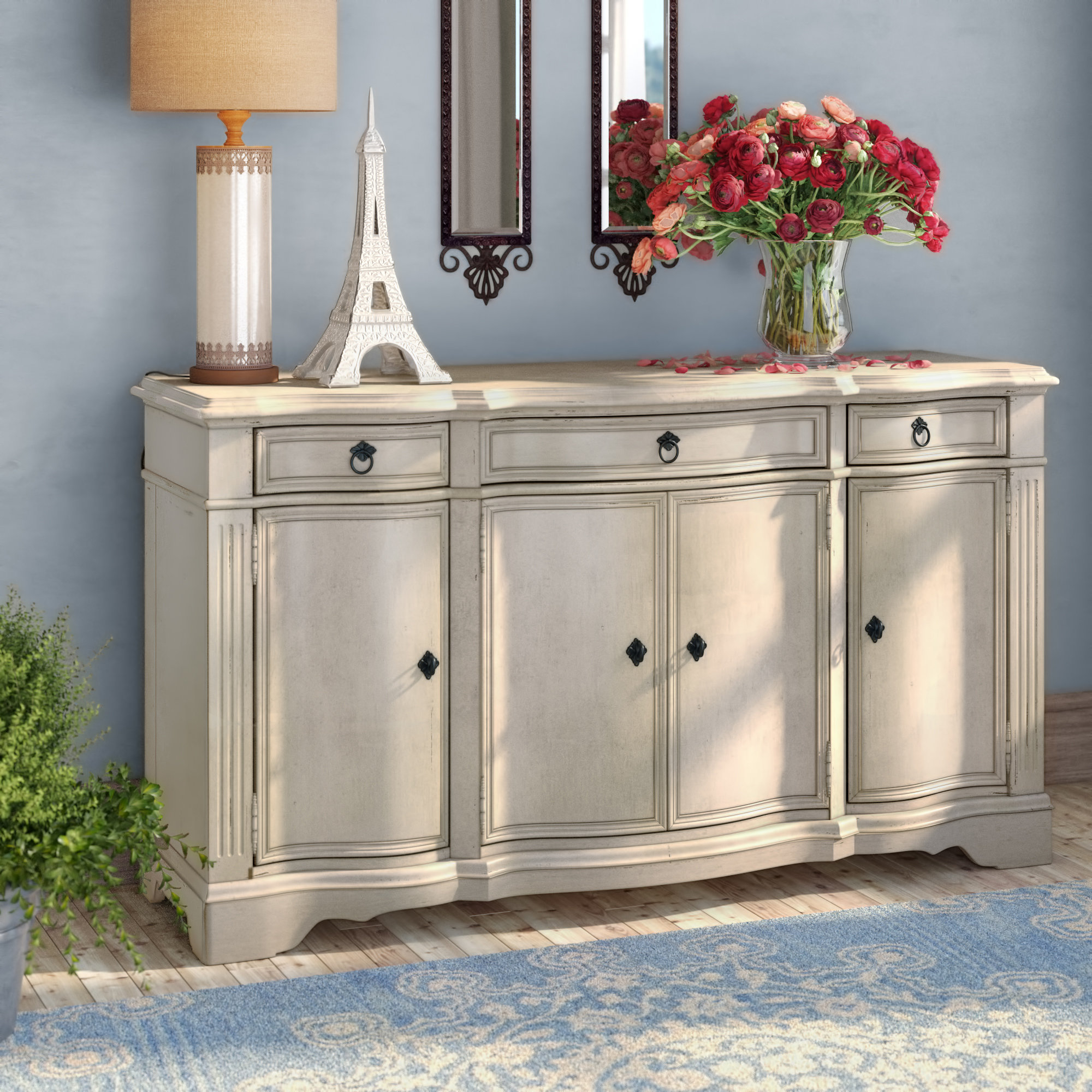 Lark Manor Sideboards & Buffets You'll Love In 2019   Wayfair (View 18 of 30)