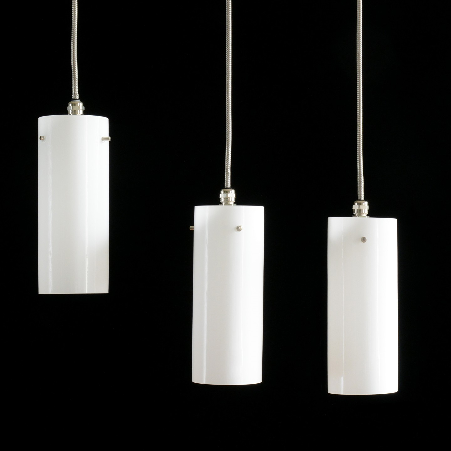Lassco – England's Prime Resource For Architectural Antiques Throughout 3 Light Lantern Cylinder Pendants (View 18 of 30)