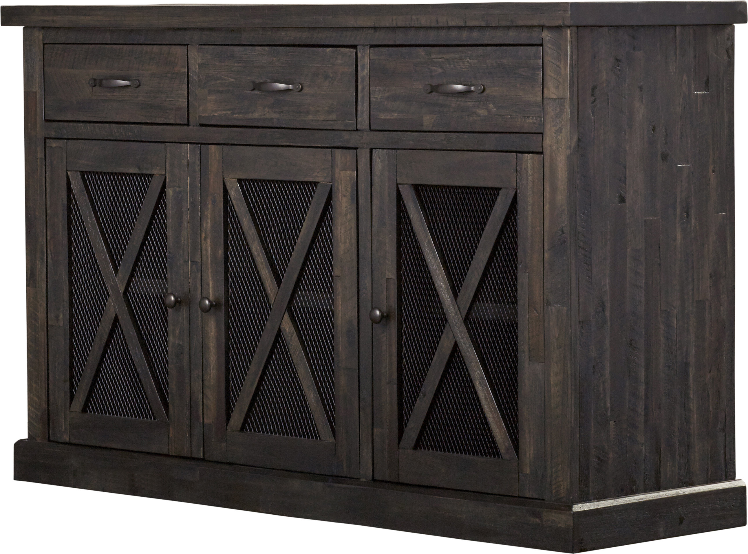Laurel Foundry Modern Farmhouse Colborne Sideboard For Colborne Sideboards (View 21 of 30)