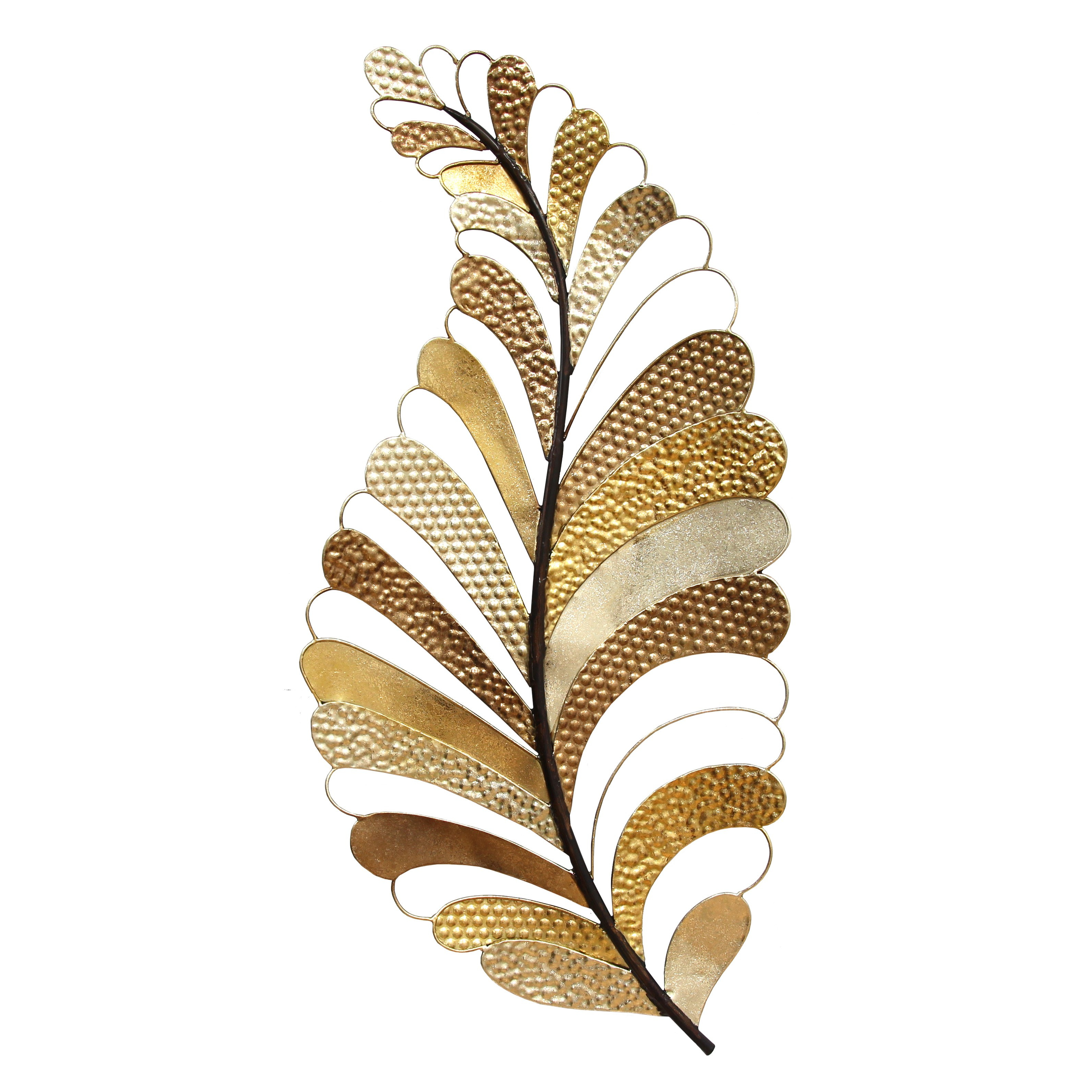 Leaf Wall Art – Lovequilts With Regard To Desford Leaf Wall Decor By Charlton Home (View 15 of 30)