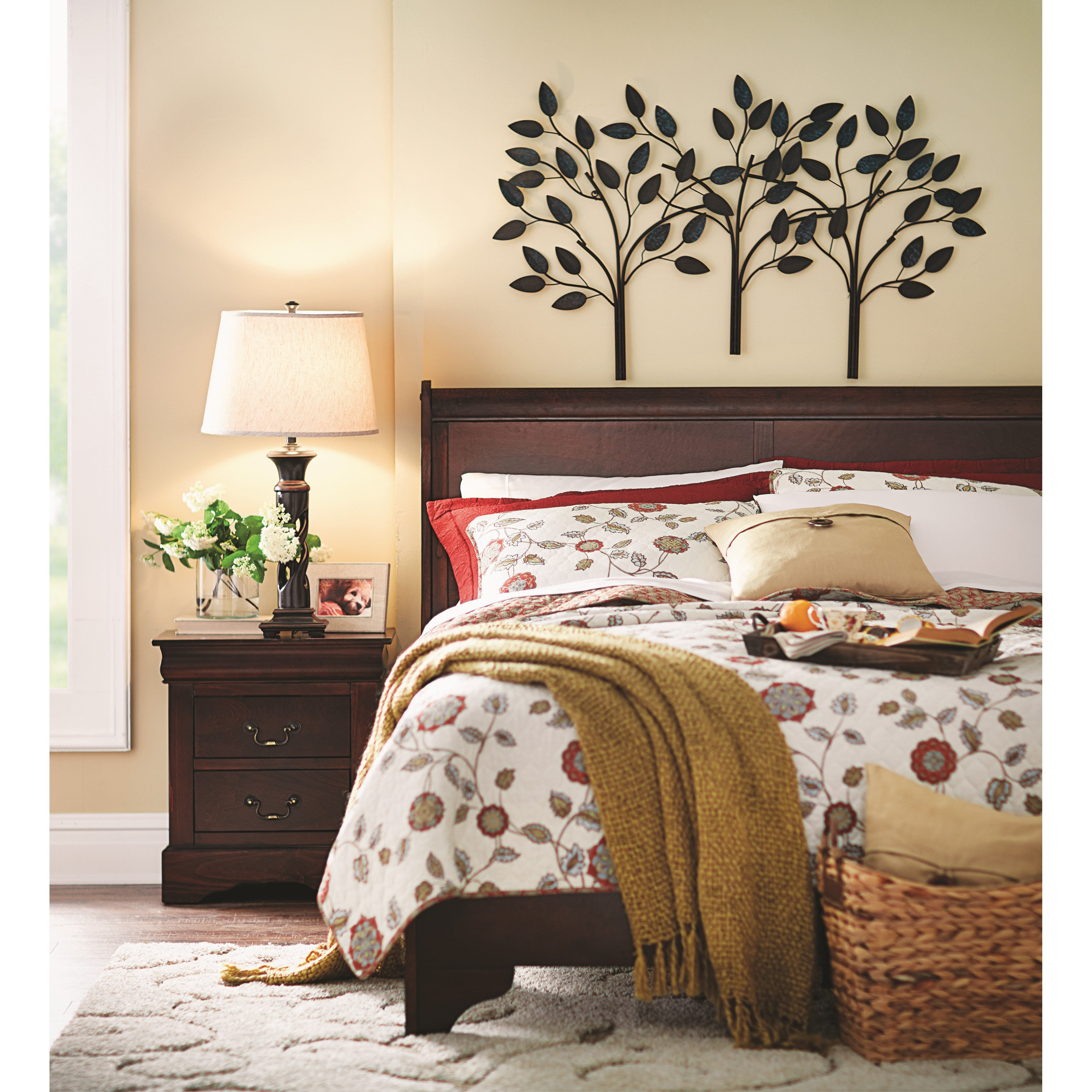 Leaves Wall Decor – Ronniebrownlifesystems Regarding Wall Decor By Charlton Home (View 18 of 30)