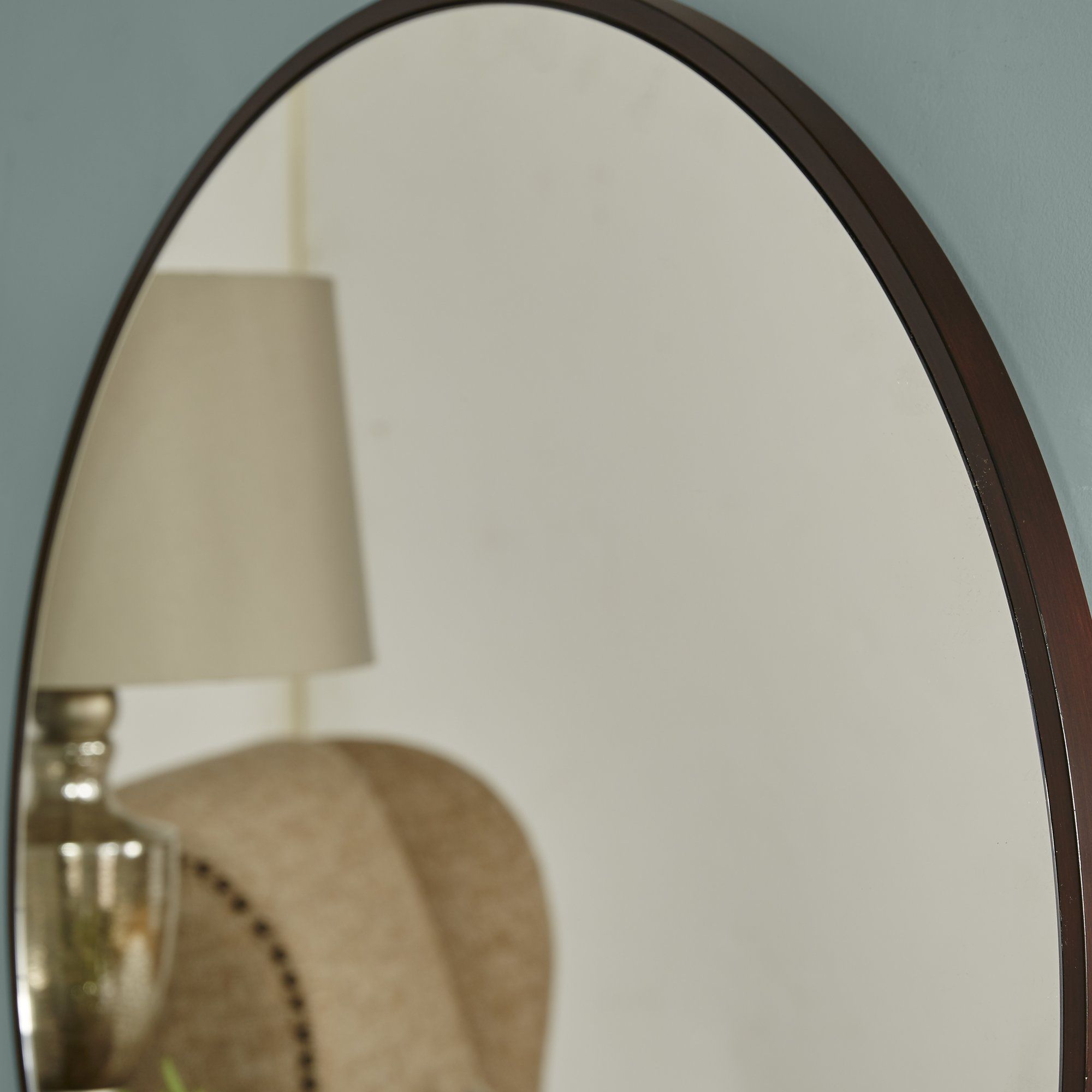 Levan Modern & Contemporary Beveled Accent Mirror | Mirrors Throughout Modern & Contemporary Beveled Accent Mirrors (View 21 of 30)