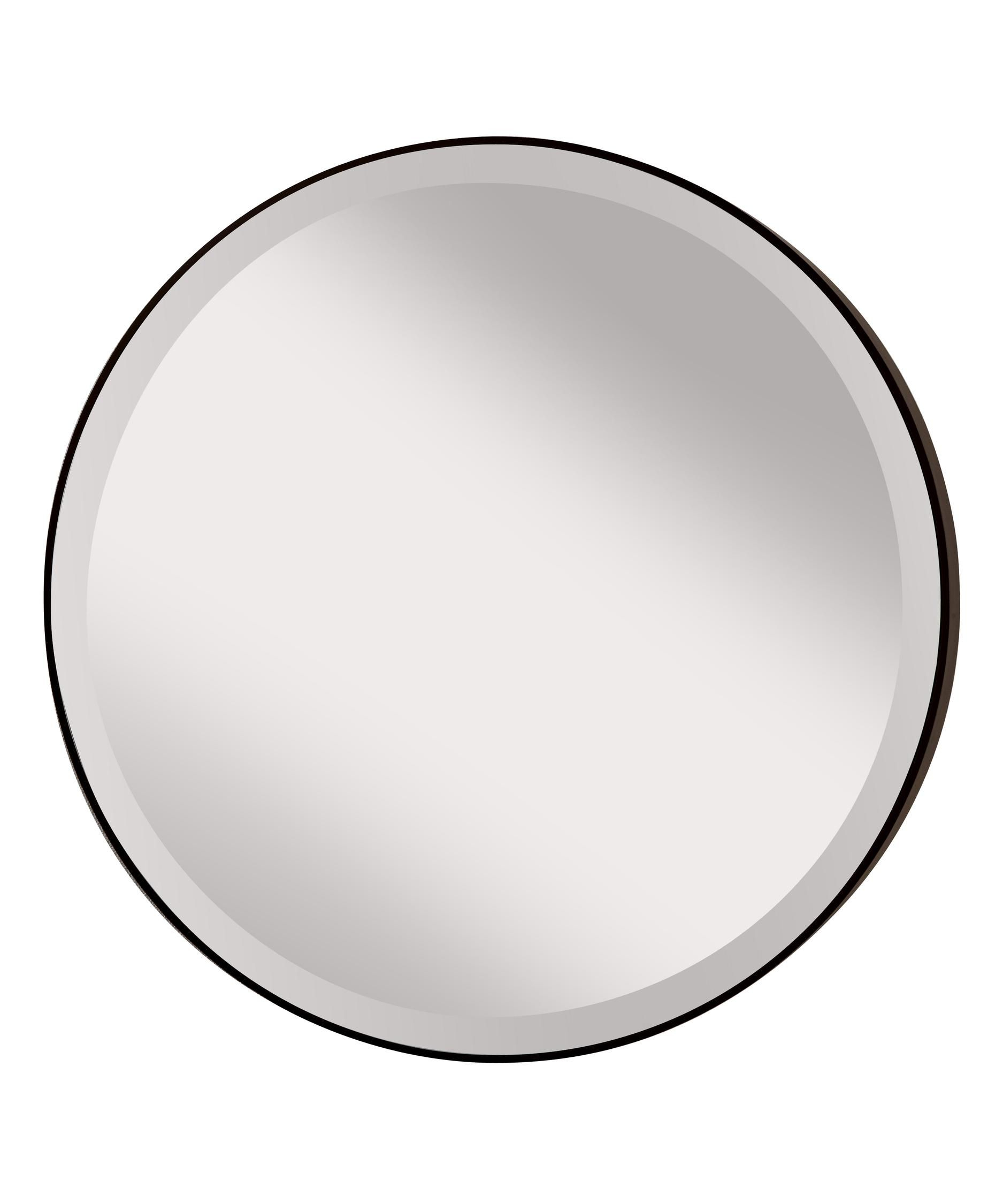 Levan Modern & Contemporary Beveled Accent Mirror | Newtown Pertaining To Newtown Accent Mirrors (View 23 of 30)