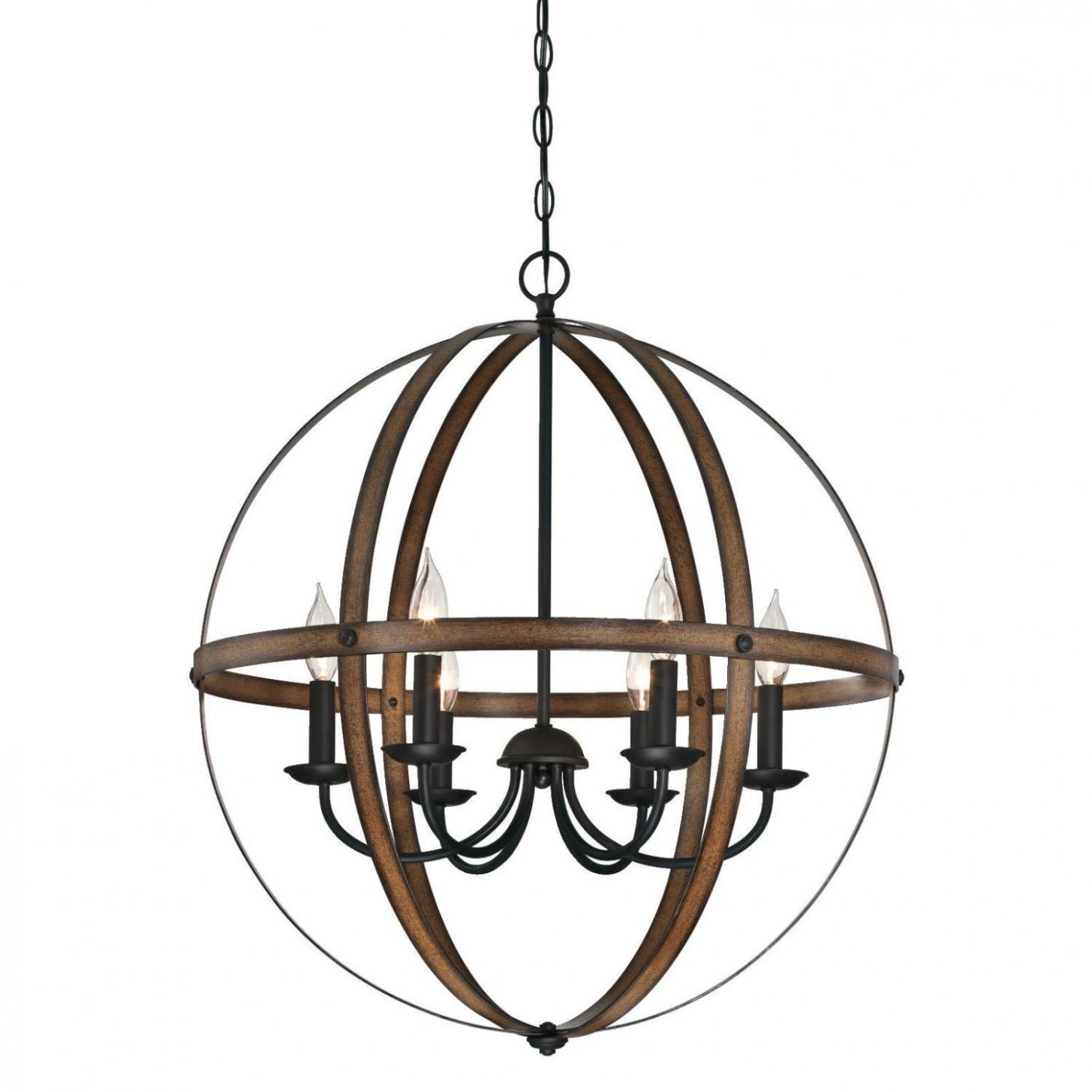 Lighting. Endearing Globe Chandelier Lighting Your Home regarding Shipststour 3-Light Globe Chandeliers (Image 22 of 30)