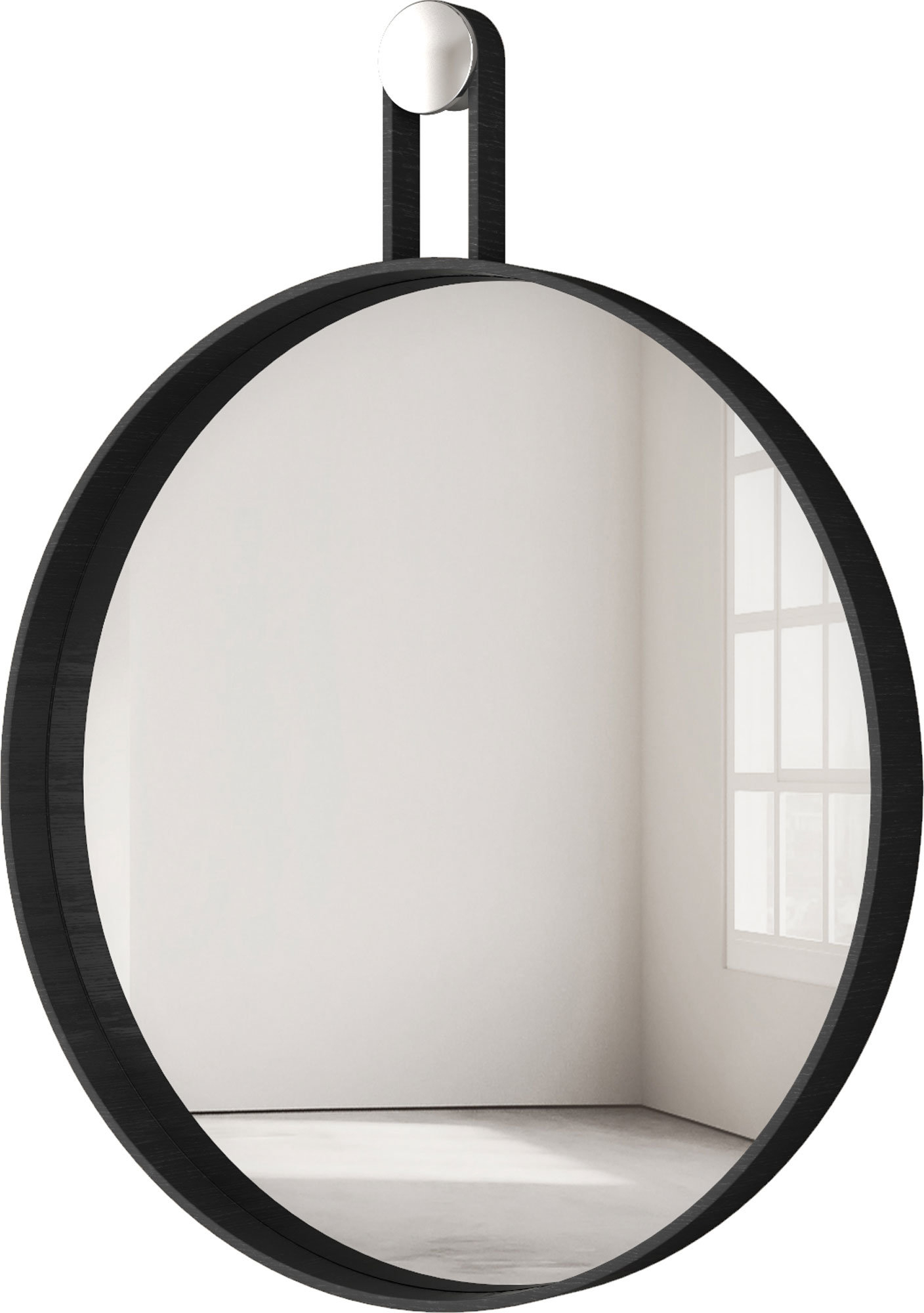 Lilie Accent Mirror Inside Luna Accent Mirrors (View 8 of 30)
