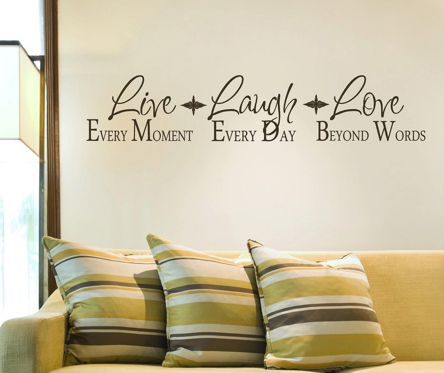 Live Laugh Love Wall Decor Wood Makipera Wooden Signs With Live, Laugh, Love Antique Copper Wall Decor (View 13 of 30)