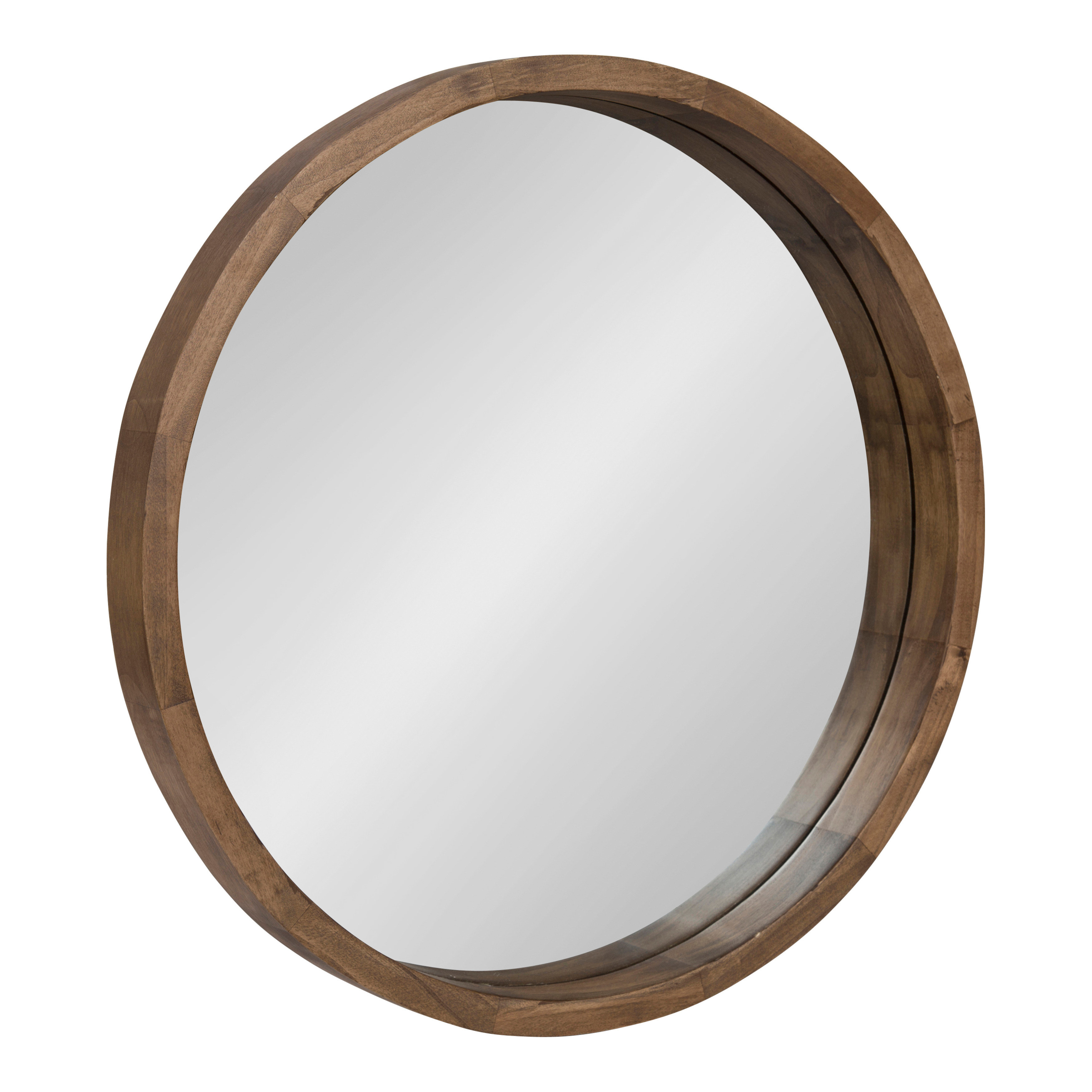 Loftis Decorative Wall Mirror pertaining to Swagger Accent Wall Mirrors (Image 18 of 30)