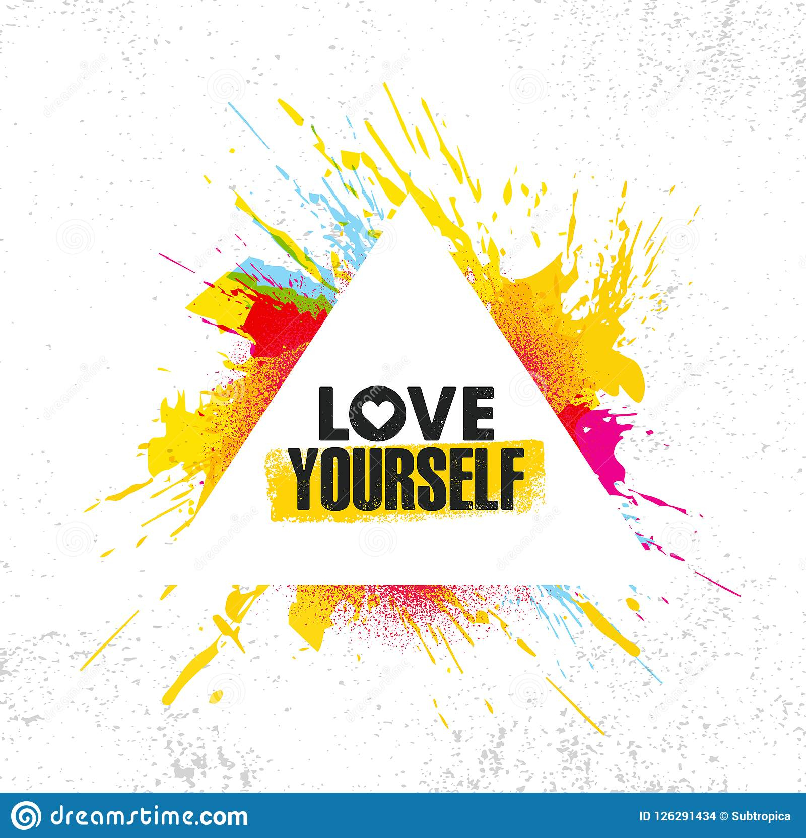Love Yourself (View 24 of 30)