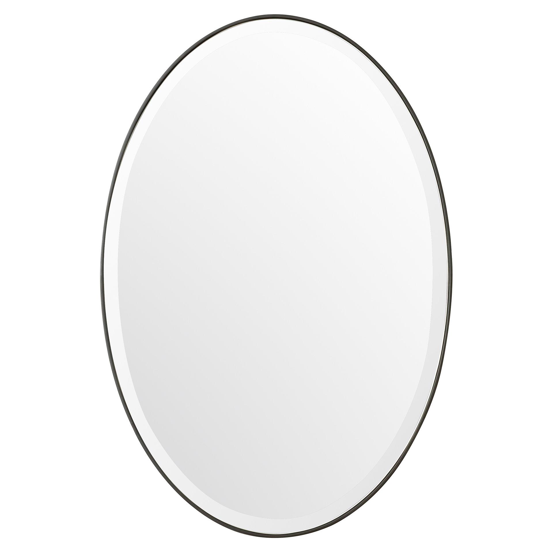Popular Photo of Luna Accent Mirrors