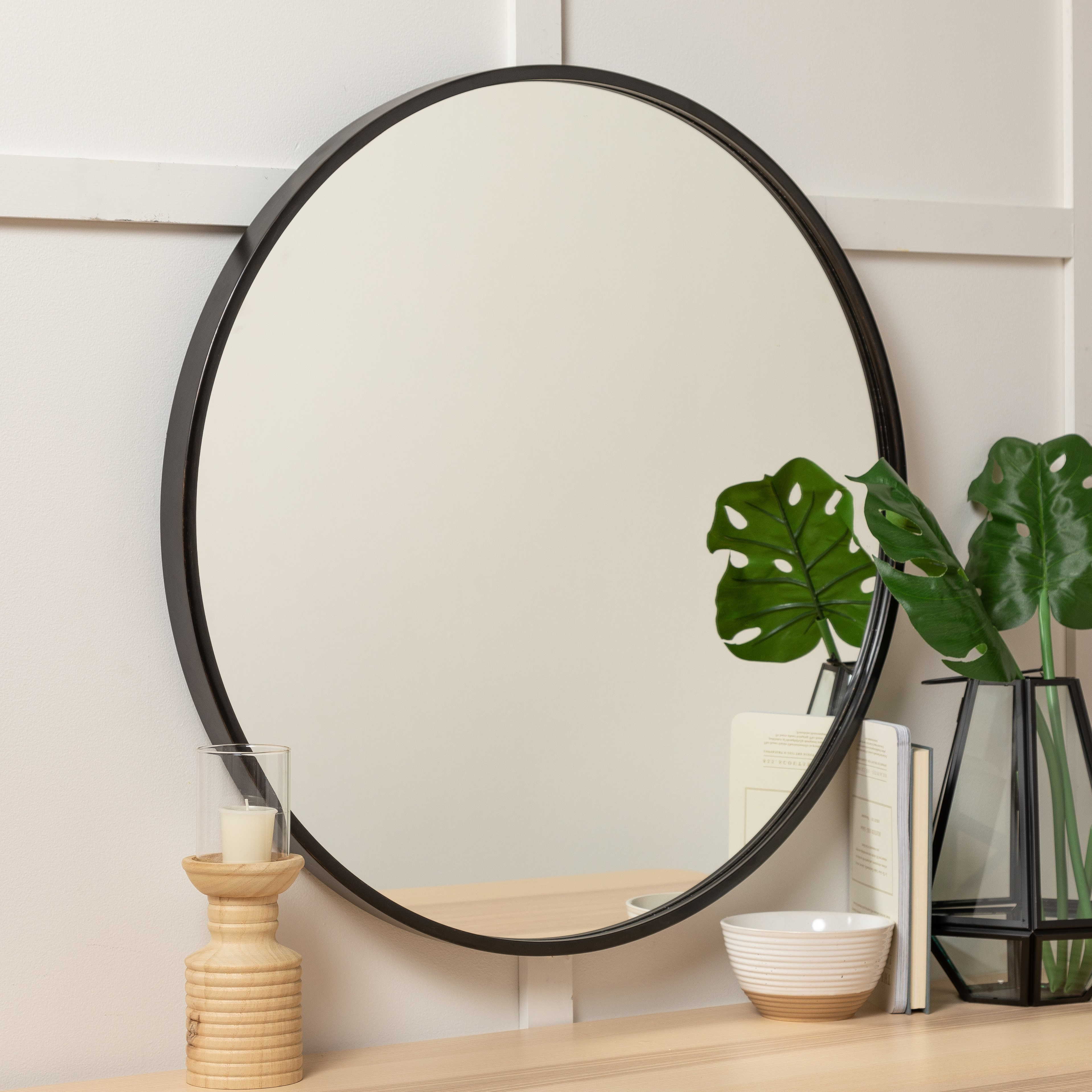 Luna Wall Mirror For Luna Accent Mirrors (View 4 of 30)