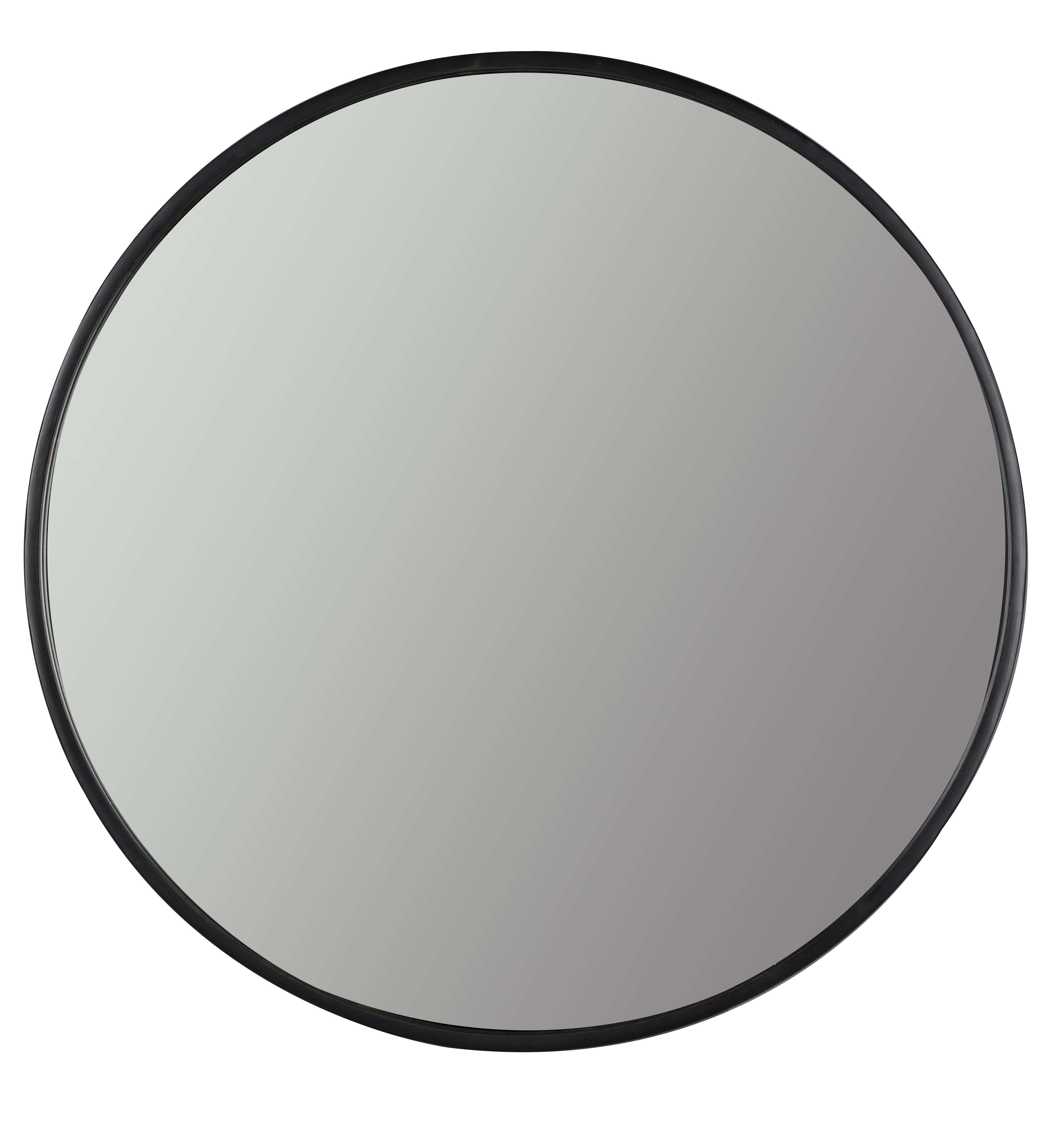 Luna Wall Mirror With Regard To Luna Accent Mirrors (View 6 of 30)