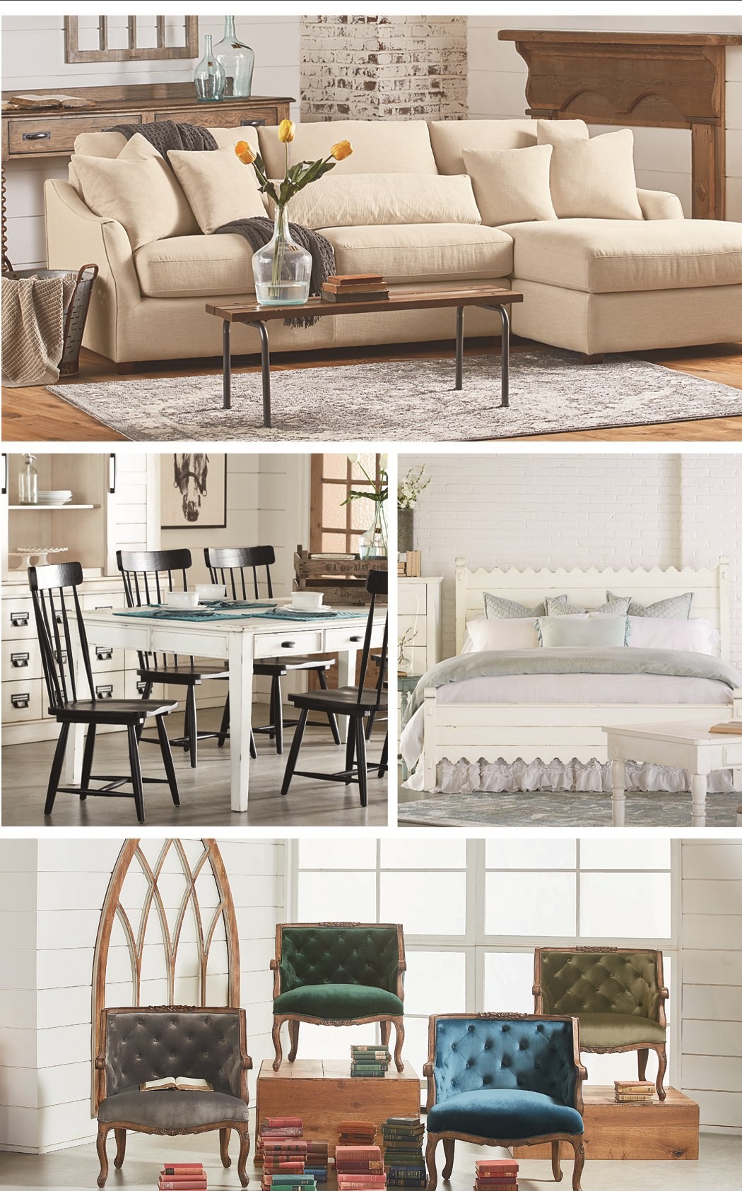 Magnolia Homejoanna Gaines | Toronto, Hamilton, Vaughan In 3 Piece Magnolia Brown Panel Wall Decor Sets (View 21 of 30)