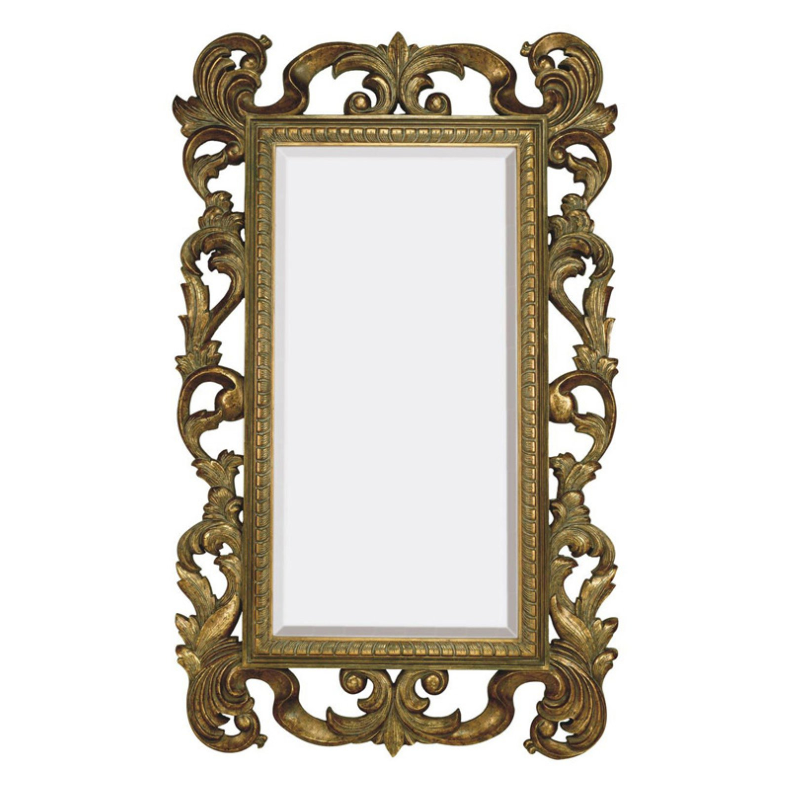 Majestic Wall Mirror – Antique Bronze | Products In 2019 Regarding Alie Traditional Beveled Distressed Accent Mirrors (Image 23 of 30)
