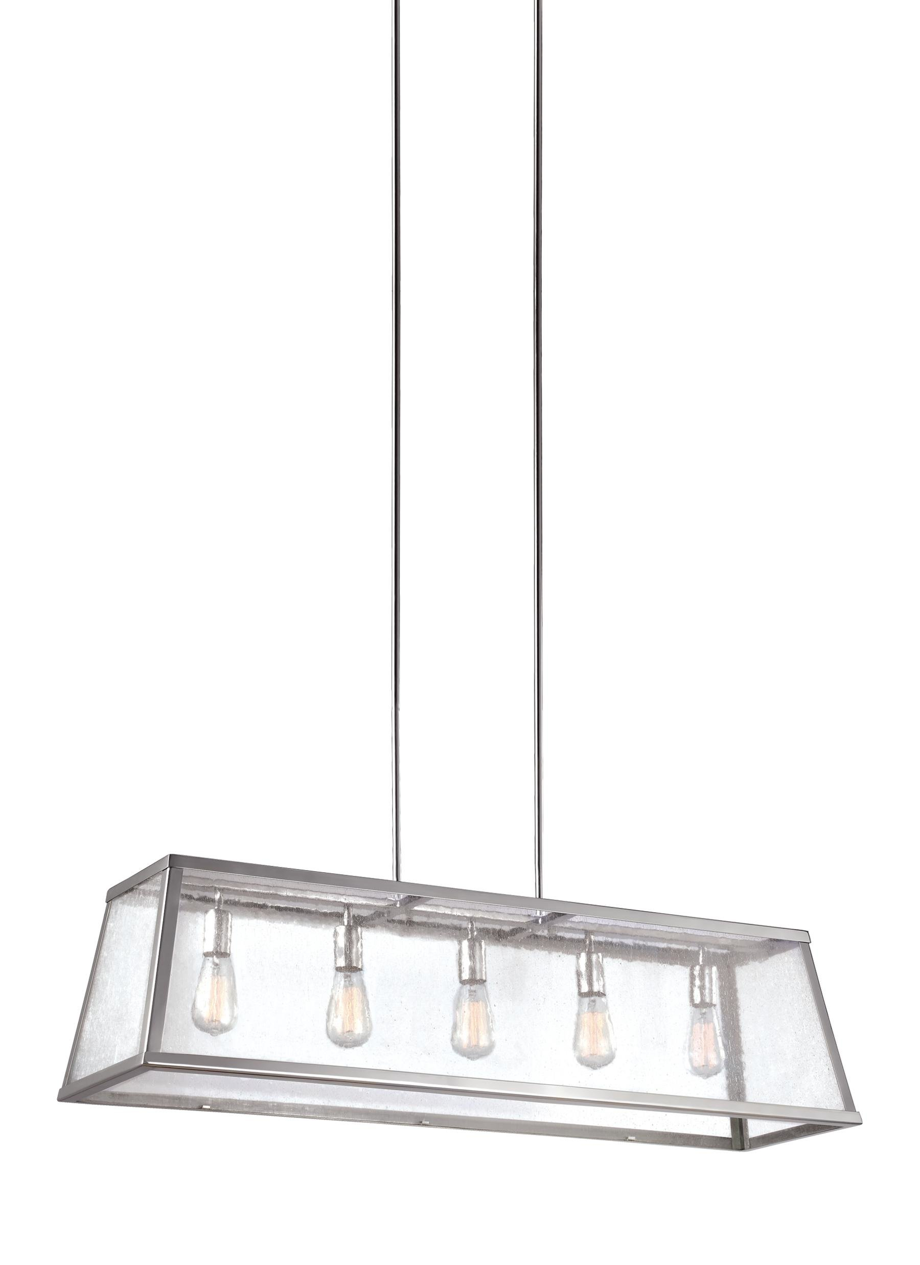 Marlowe 5 Light Kitchen Island Linear Pendant Intended For Hinerman 5 Light Kitchen Island Pendants (View 11 of 30)