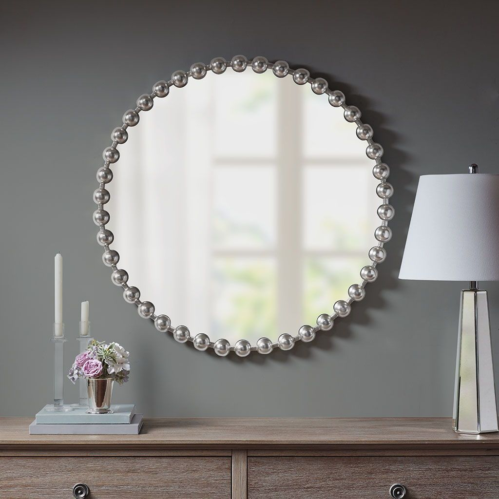 Marlowe Decor Mirror In 2019 | 2019 • Must Haves | Mirror Intended For Egor Accent Mirrors (View 15 of 30)