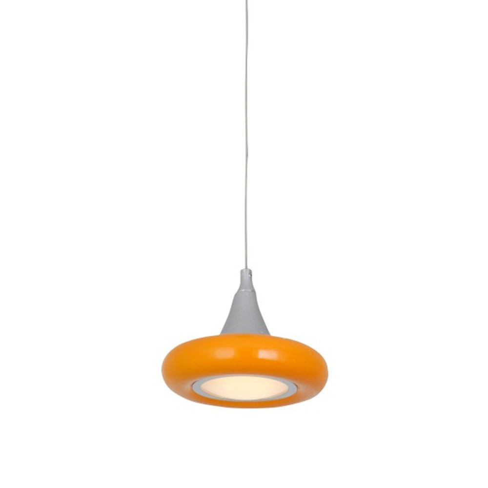 Masivel Md806/1 Led Pendant Ceiling Light Throughout Guro 1 Light Cone Pendants (View 12 of 30)