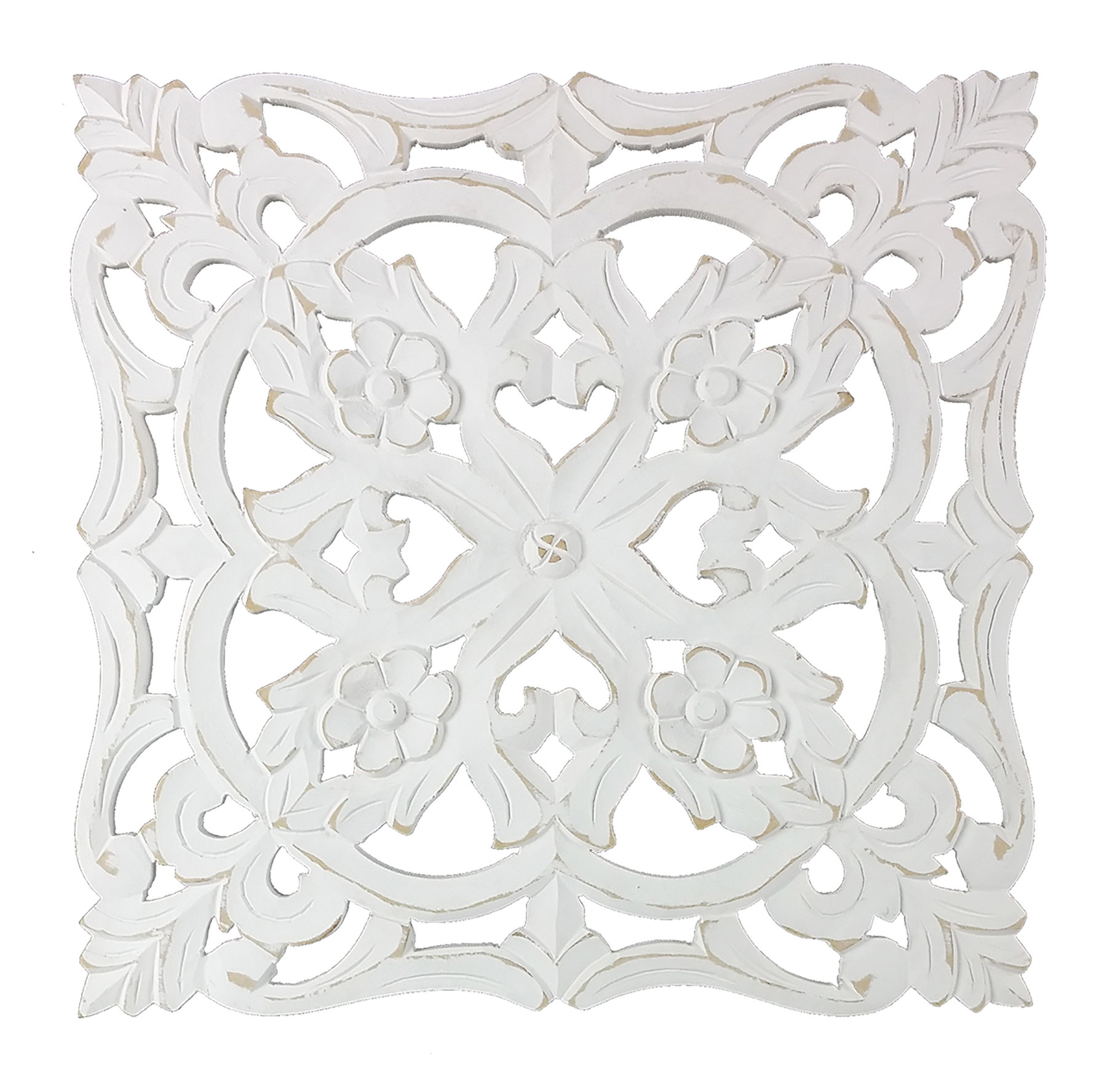 Medallion Wall Decor | Wayfair in Small Medallion Wall Decor (Image 11 of 30)