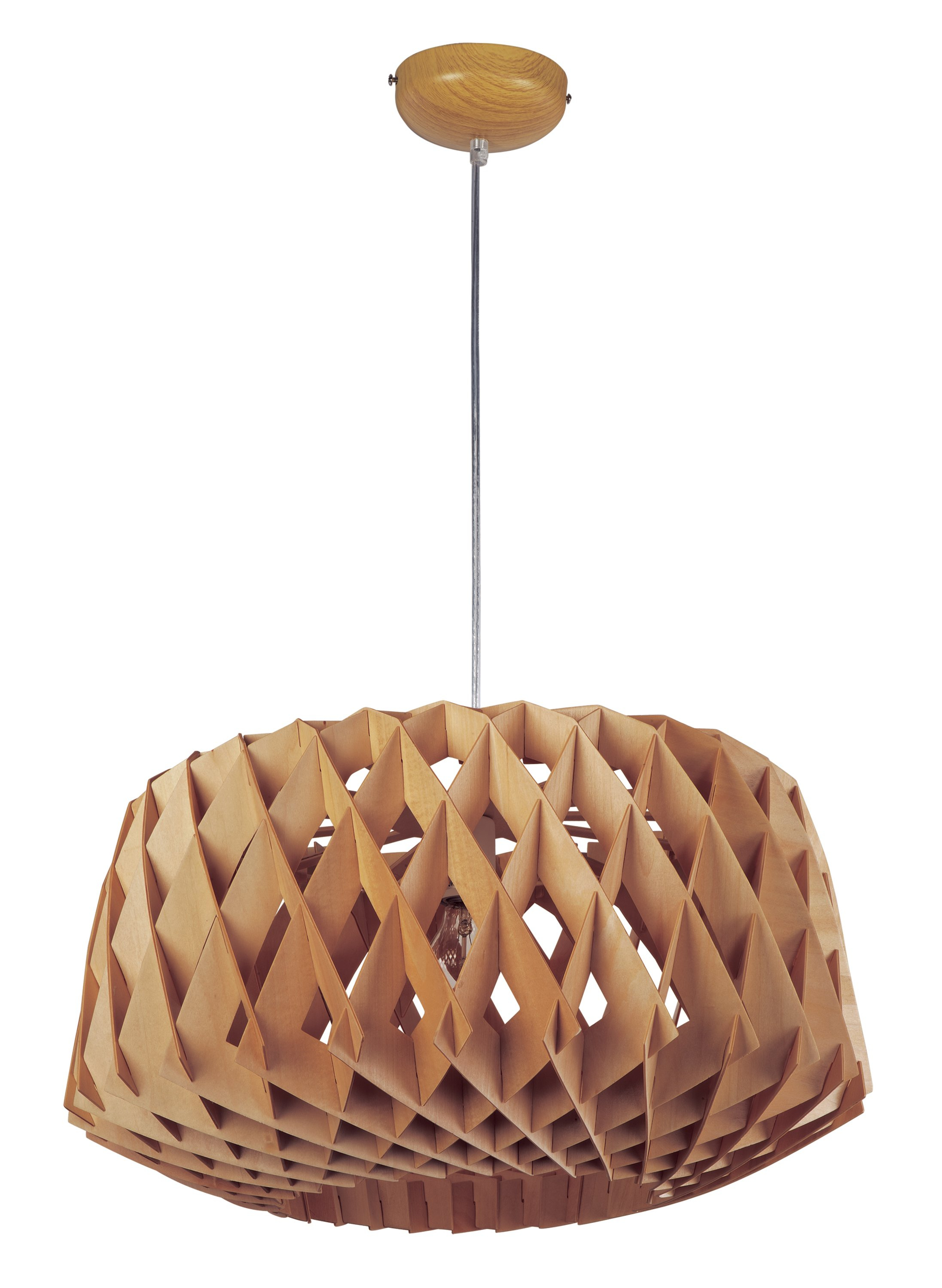 Melora 1-Light Drum Pendant with regard to Melora 1-Light Single Geometric Pendants (Image 19 of 30)