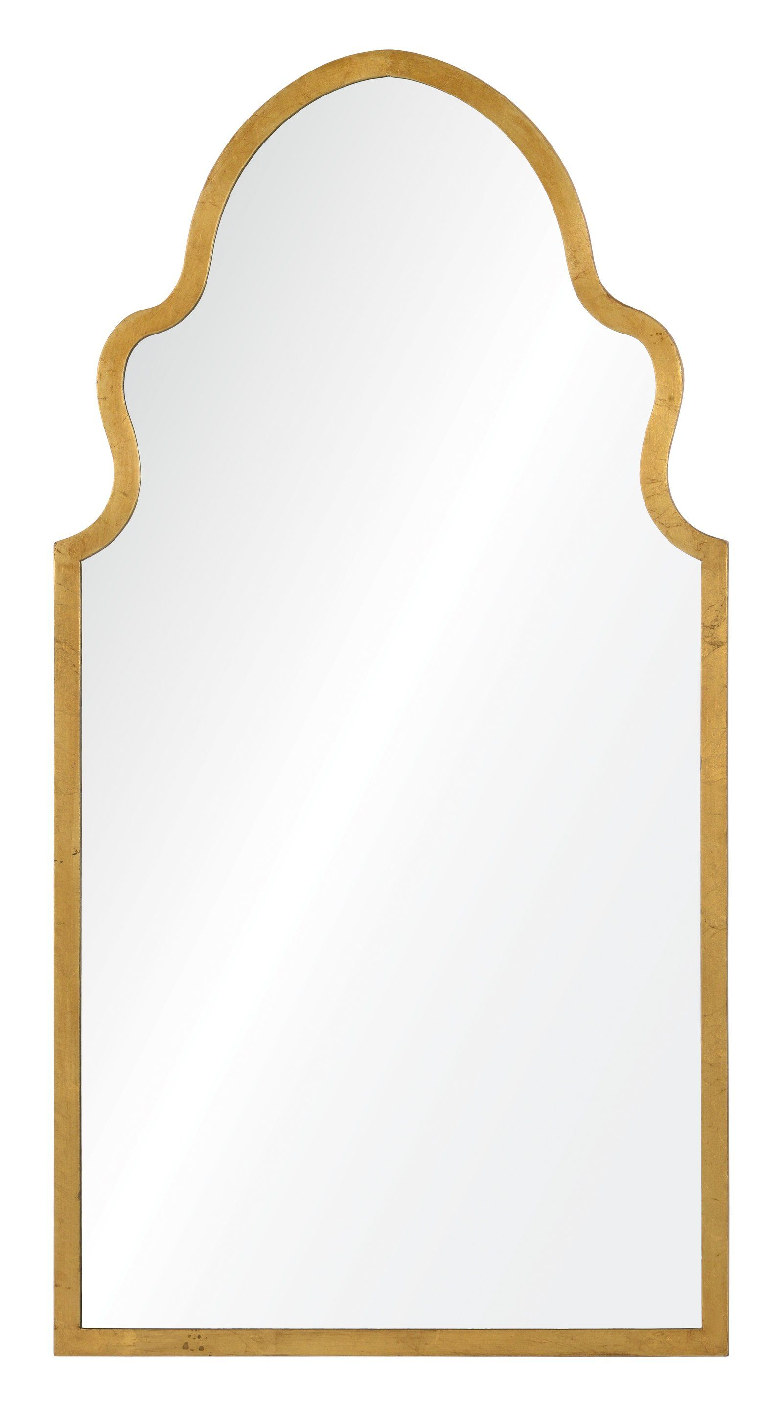 Menachem Modern & Contemporary Accent Mirror In 2019 | Hunt Within Menachem Modern & Contemporary Accent Mirrors (Image 16 of 30)