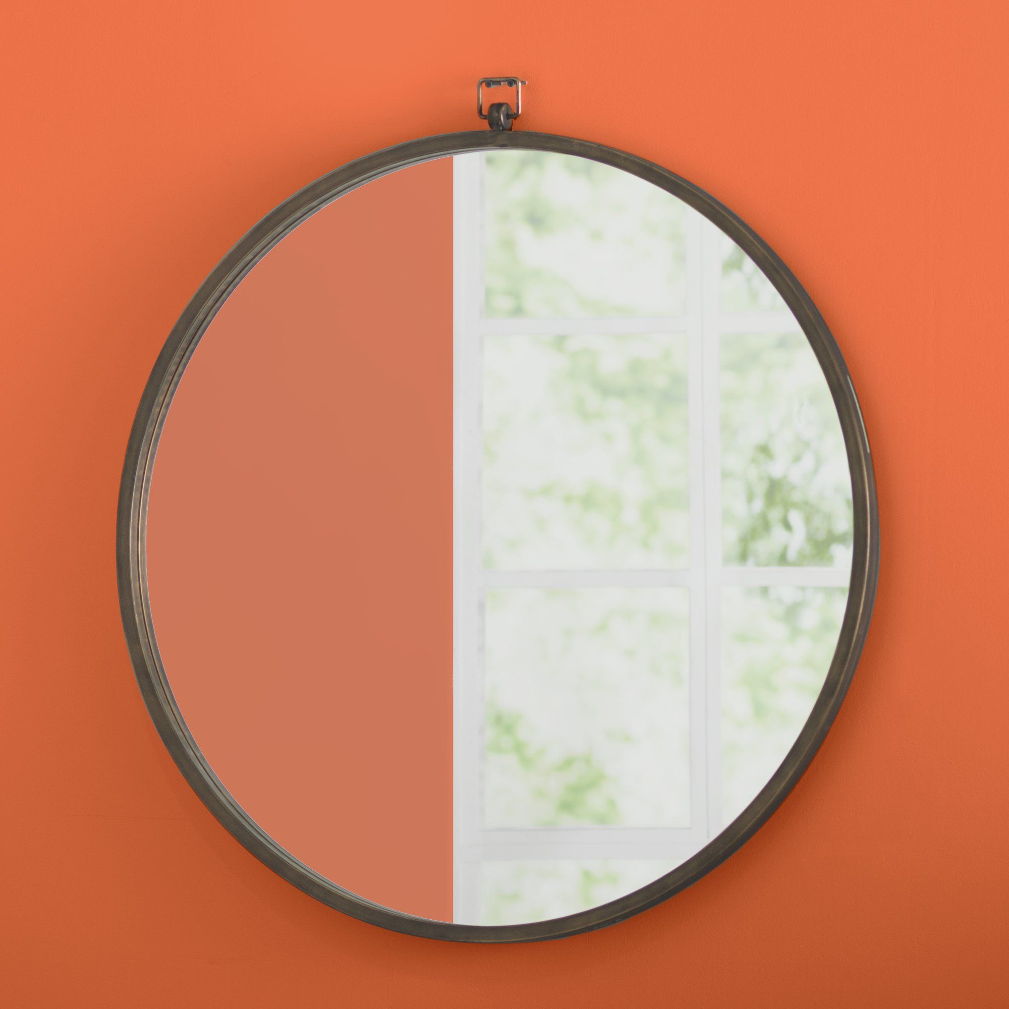 Minerva Accent Mirror | Mirrors | Mirror, Oversized Wall regarding Minerva Accent Mirrors (Image 19 of 30)