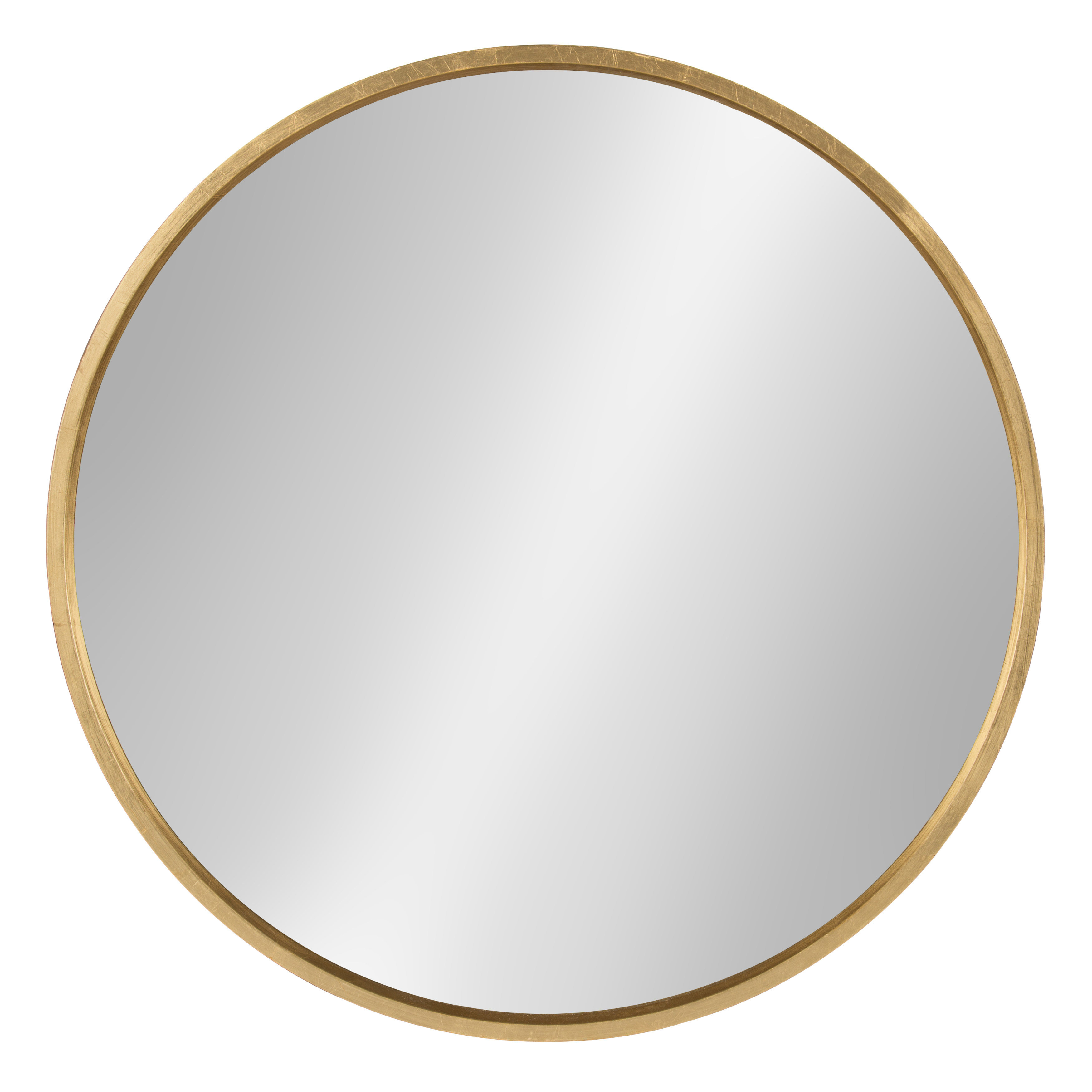 Mistana Tanner Accent Mirror throughout Maude Accent Mirrors (Image 18 of 30)