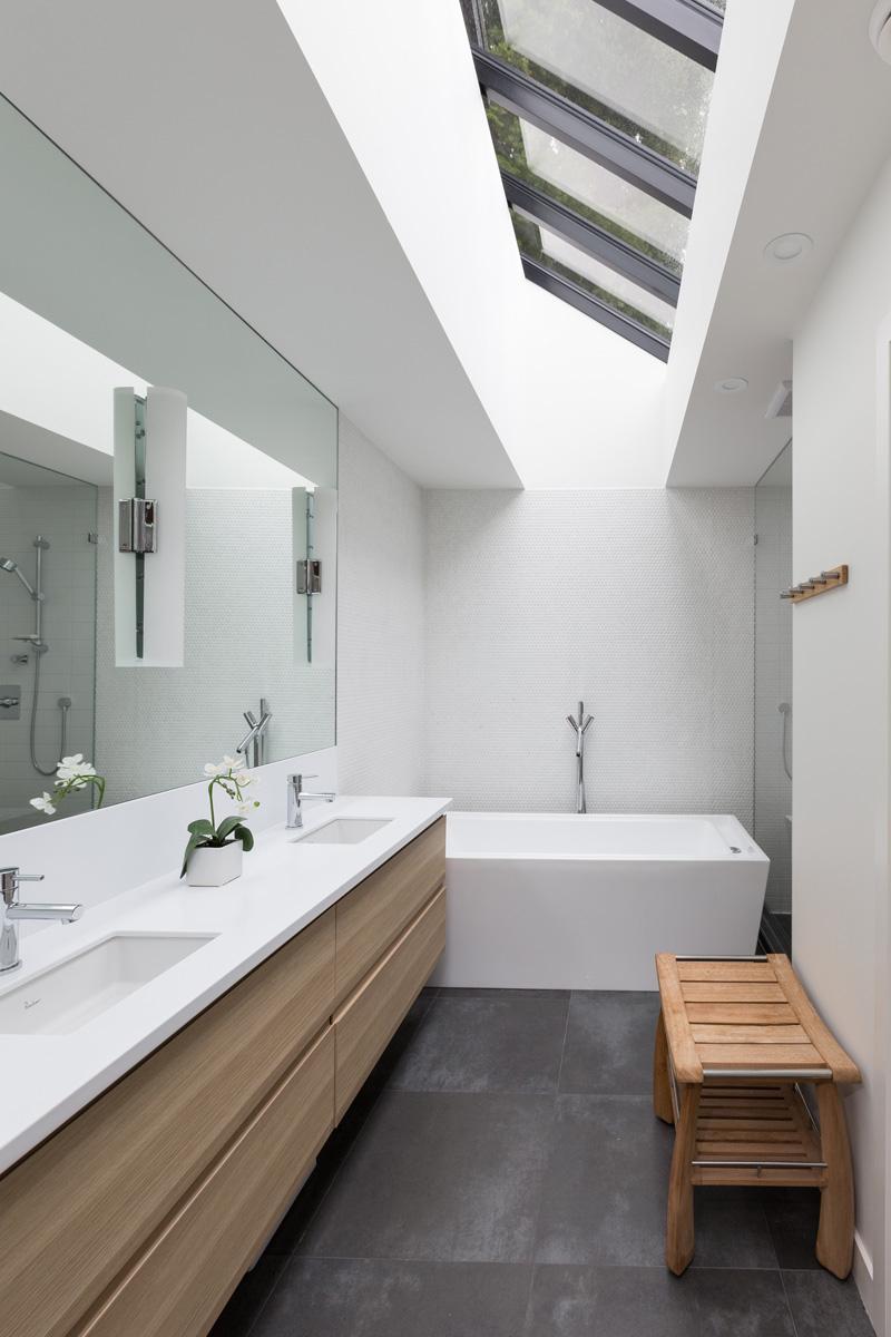 Modern Bathroom Mirrors Regard Colton Wall Mirror Allmodern Within Colton Modern & Contemporary Wall Mirrors (View 28 of 30)