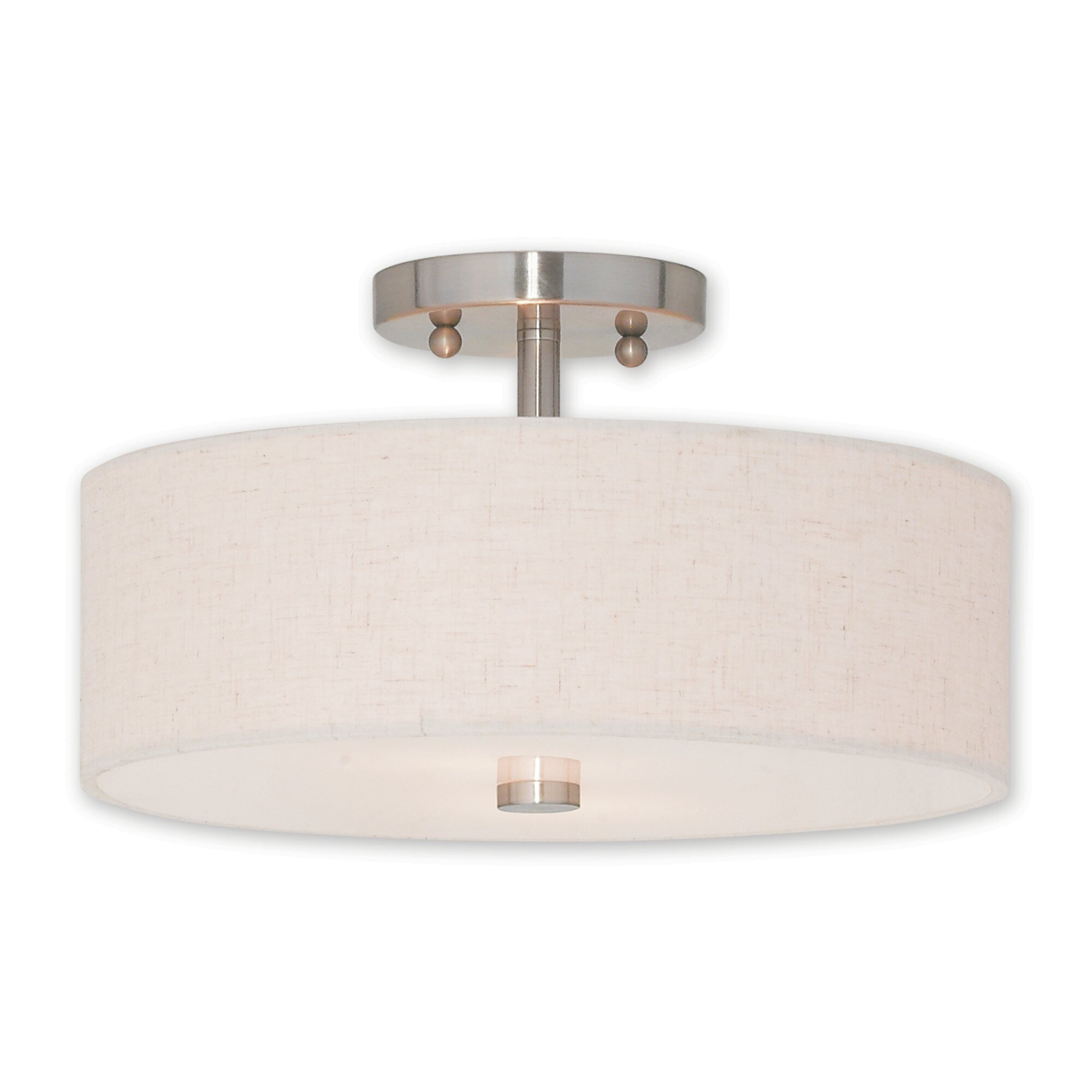 Modern & Contemporary Alina 5 Light Drum Pendant | Allmodern In Alina 5 Light Drum Chandeliers (View 12 of 30)