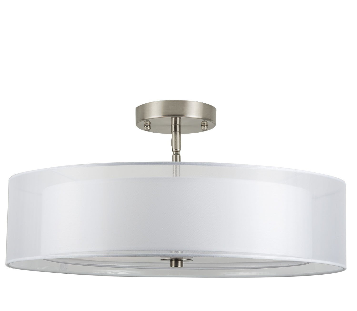 Modern & Contemporary Alina 5 Light Drum Pendant | Allmodern Pertaining To Alina 5 Light Drum Chandeliers (View 23 of 30)
