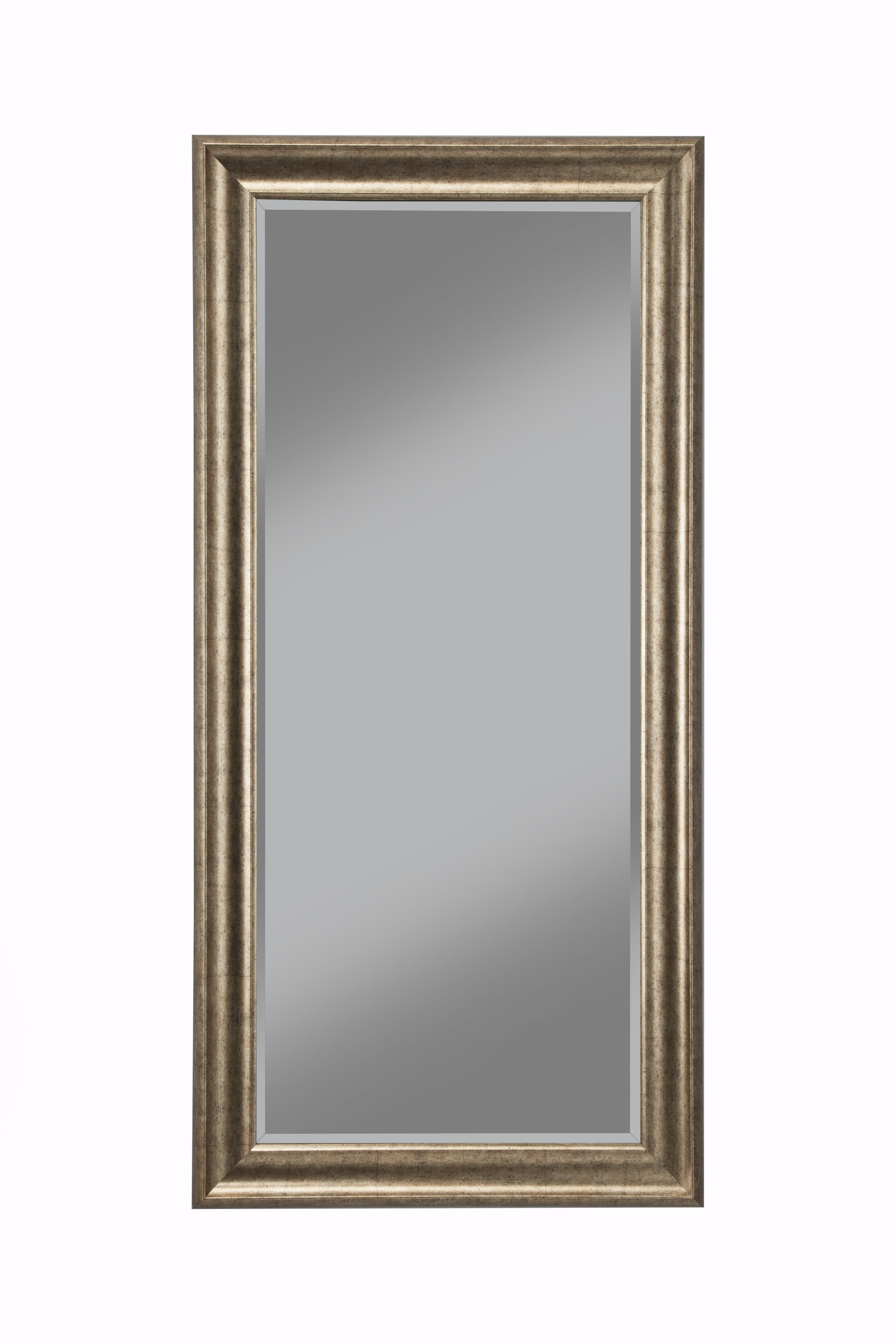 Modern & Contemporary Black Metal Framed Mirror | Allmodern with Derick Accent Mirrors (Image 23 of 30)