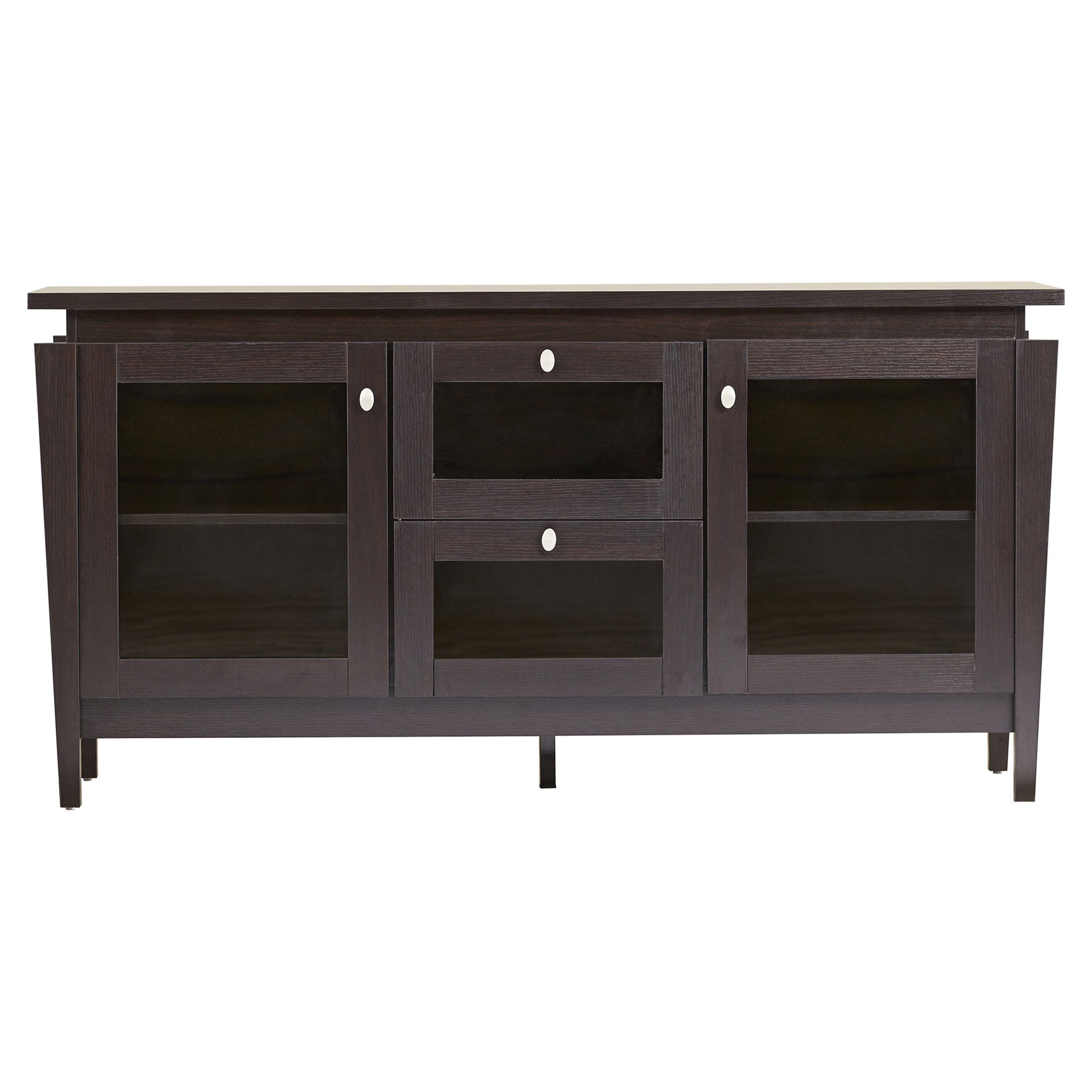 Modern & Contemporary Media Credenza | Allmodern Inside Lainey Credenzas (View 21 of 30)