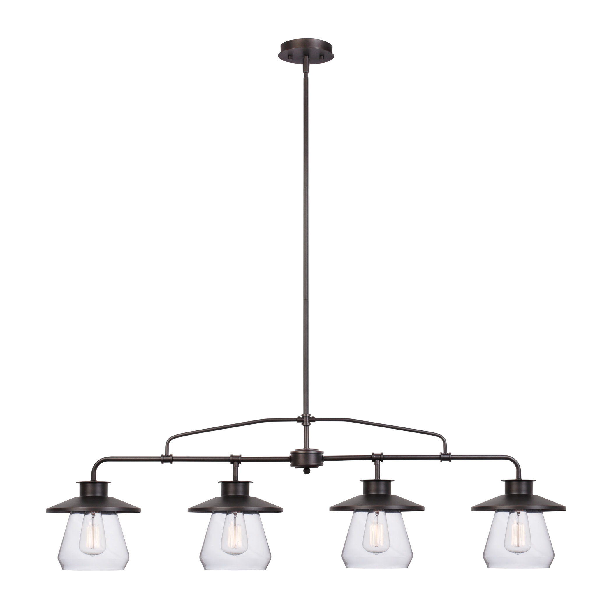 Modern Trent Austin Design Pendant Lighting | Allmodern Intended For Bryker 1 Light Single Bulb Pendants (View 17 of 30)