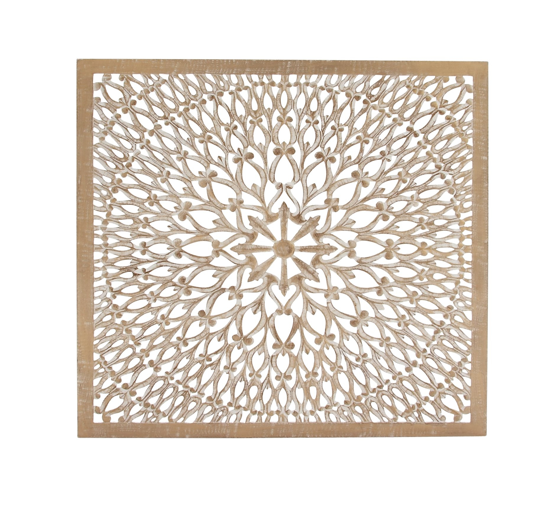Modern Wall Accents | Allmodern throughout Alvis Traditional Metal Wall Decor (Image 17 of 30)
