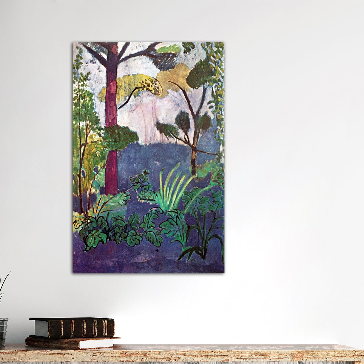 Modern World Menagerie Wall Art | Allmodern Throughout Wall Decor By World Menagerie (View 18 of 30)