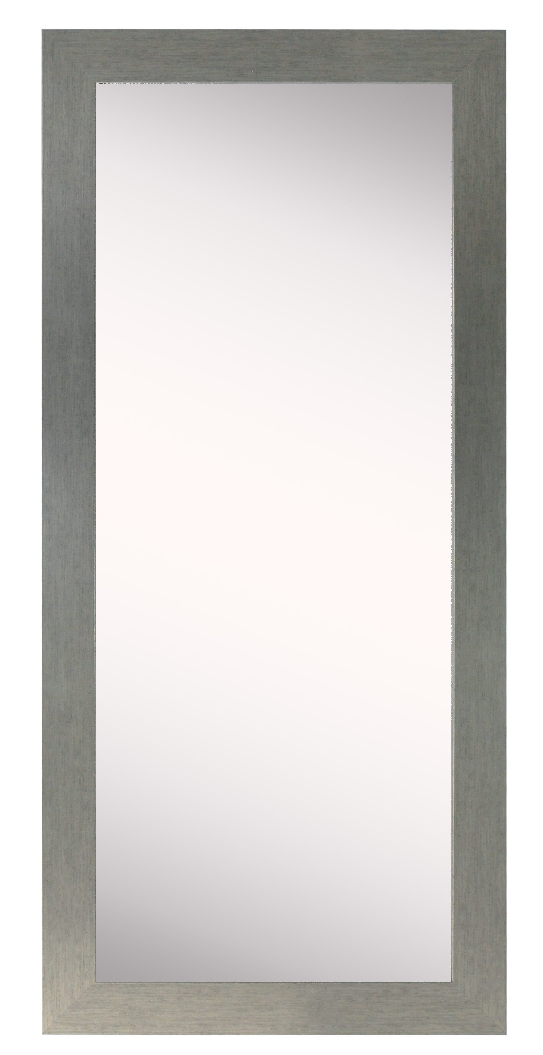 Modern Yes Wall Mirrors | Allmodern inside Dariel Tall Arched Scalloped Wall Mirrors (Image 17 of 30)