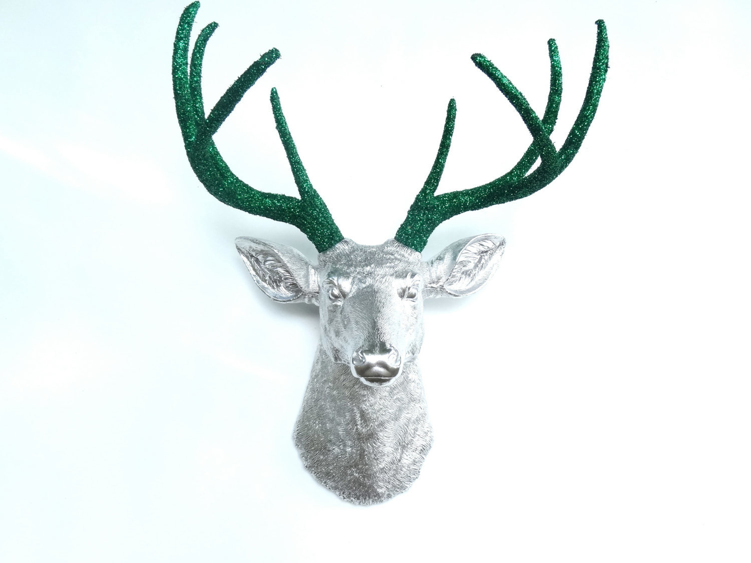 Near And Deer Atlantis Faux Taxidermy Wall Décor regarding Atlantis Faux Taxidermy Wall Decor (Image 20 of 30)
