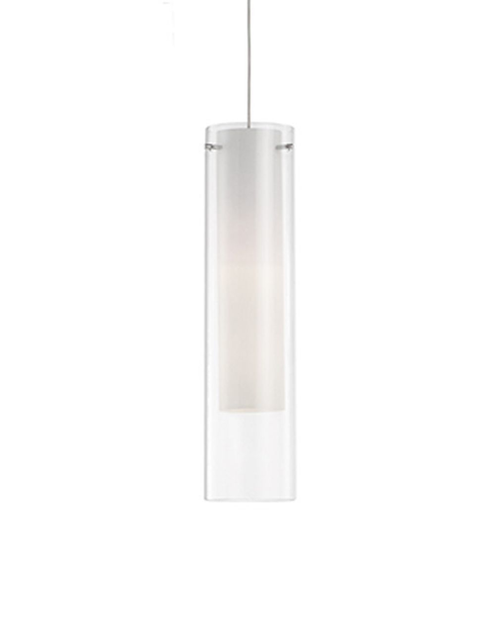 Nevaeh 1-Light Cylinder Pendant In 2019 | Products pertaining to Fennia 1-Light Single Cylinder Pendants (Image 22 of 30)
