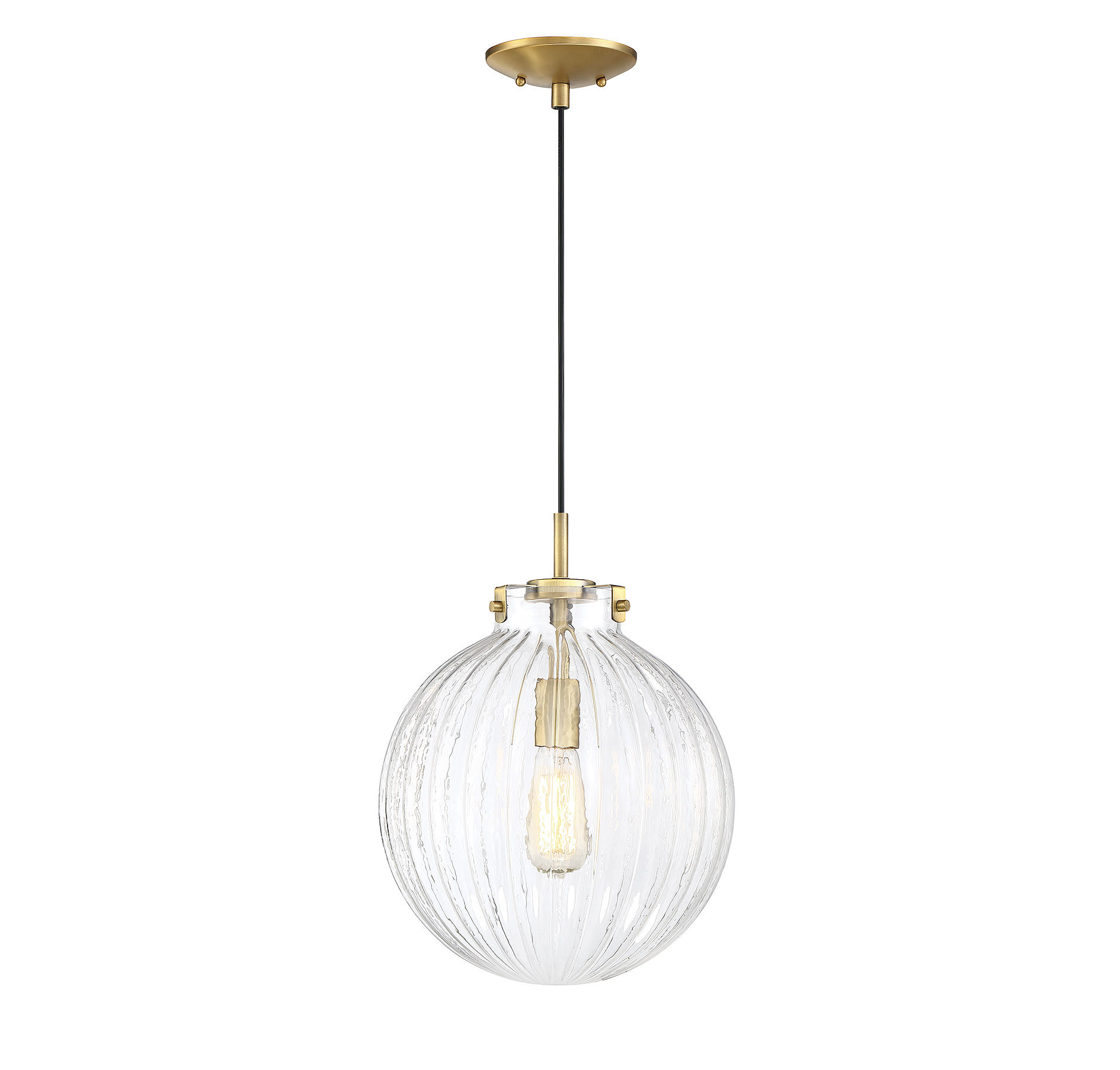 Nevels 1 Light Single Globe Pendant Regarding Cayden 1 Light Single Globe Pendants (View 22 of 30)
