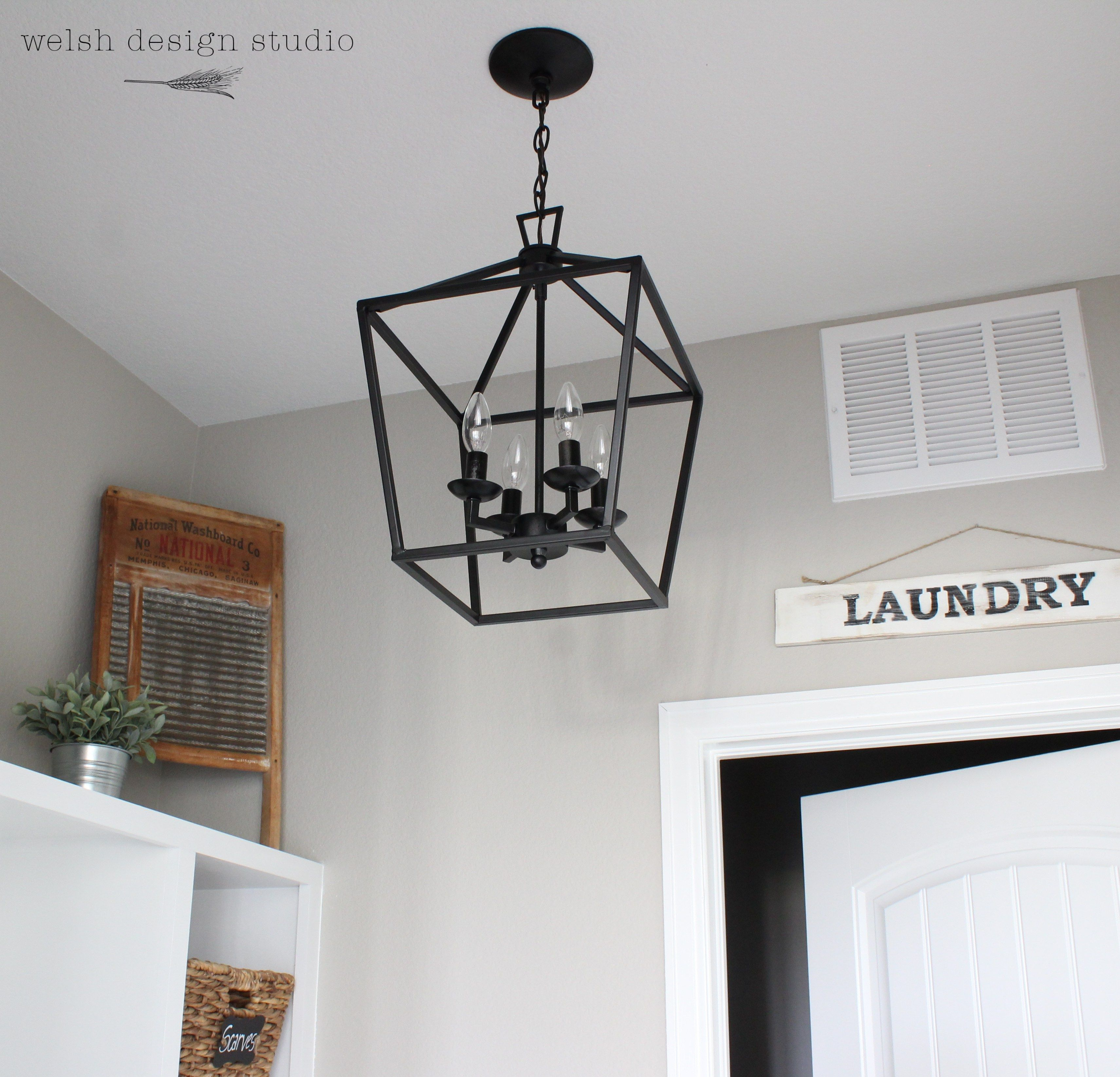 New Kitchen Pendant Lights & Mudroom Light | Laundry Room pertaining to Clematite 1-Light Single Jar Pendants (Image 22 of 30)