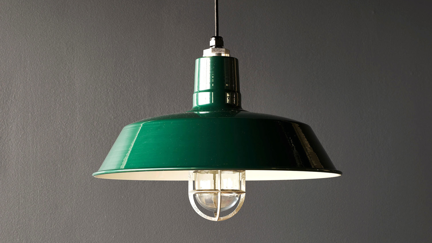 New Savings On Yarger 1 Light Single Bell Pendant Finish Throughout Yarger 1 Light Single Bell Pendants (View 19 of 30)